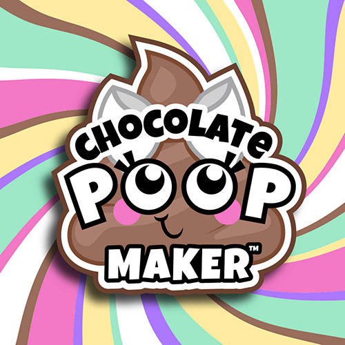 Chocolate Poop Maker