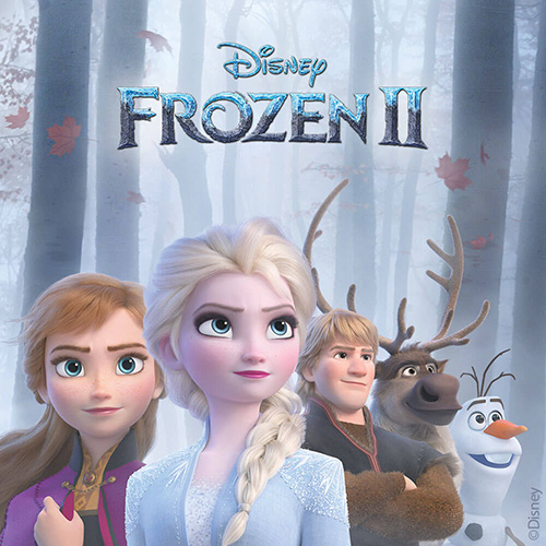Disney Frozen II