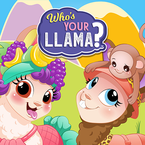 Who's Your Llama