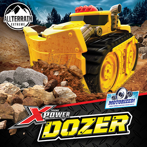 Xtreme Power Dozer