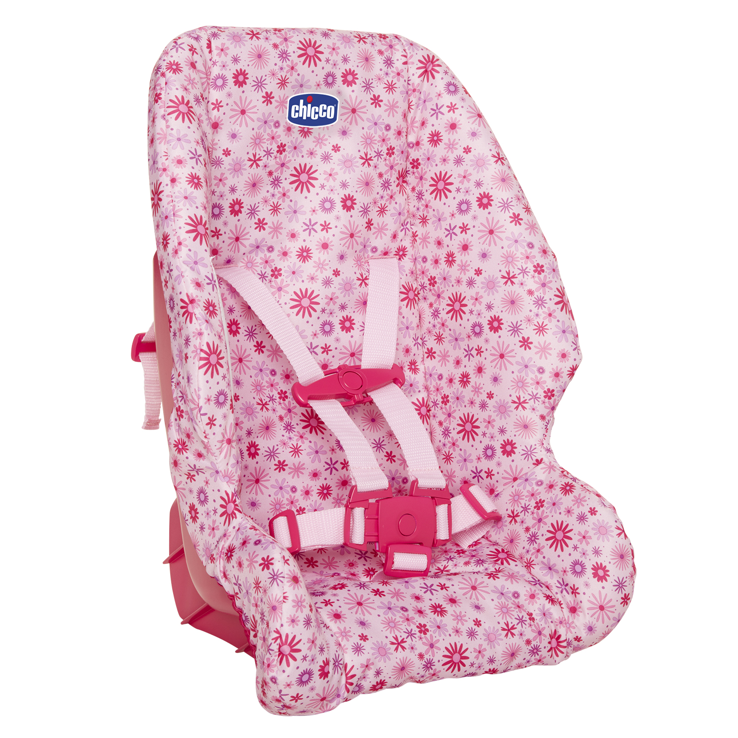 Chicco Car Booster Doll Seat