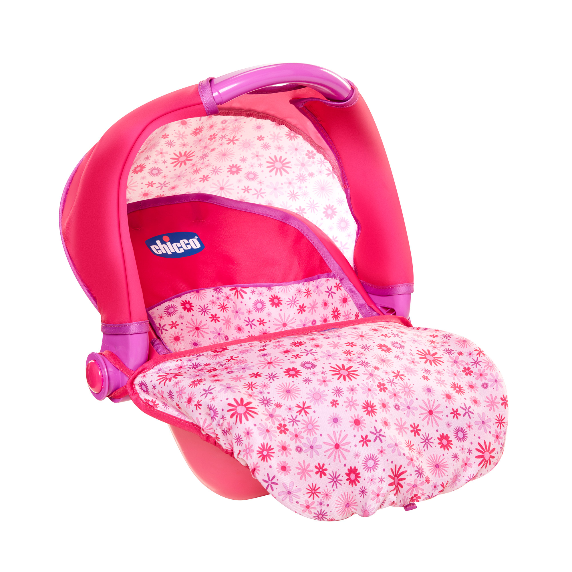 Chicco Doll Travel Seat with Canopy