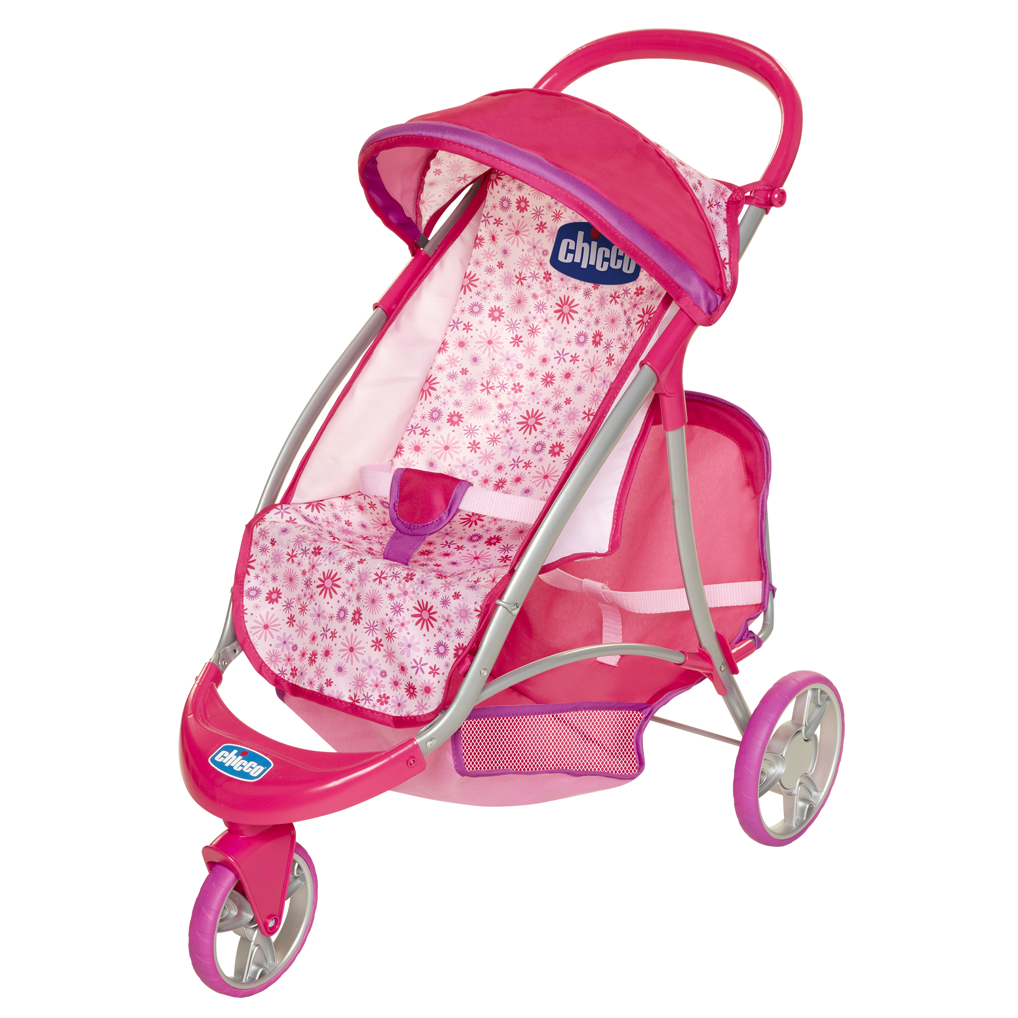 Chicco Double Jogger Doll Stroller