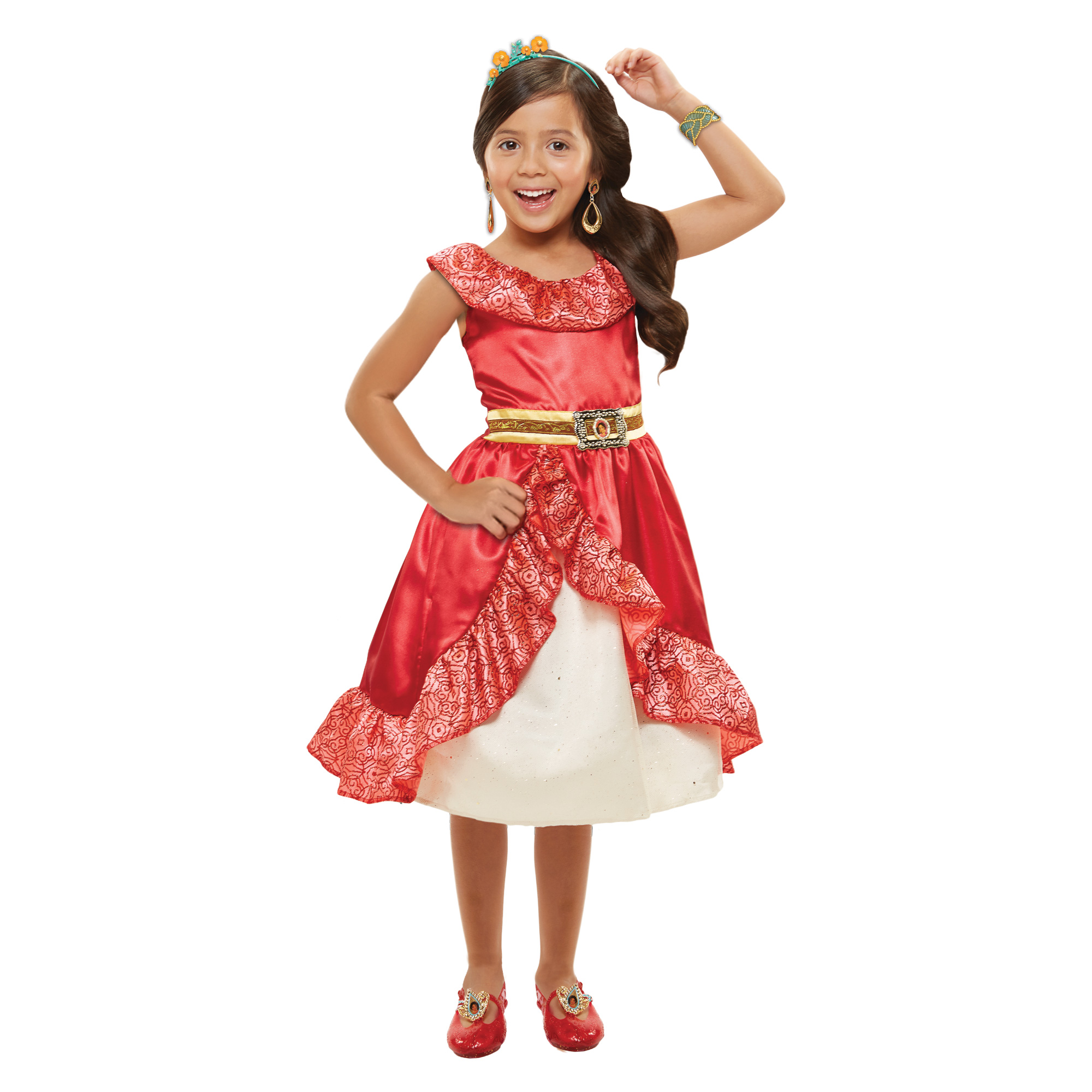 Elena Adventure Dress Disney Elena of Avalor