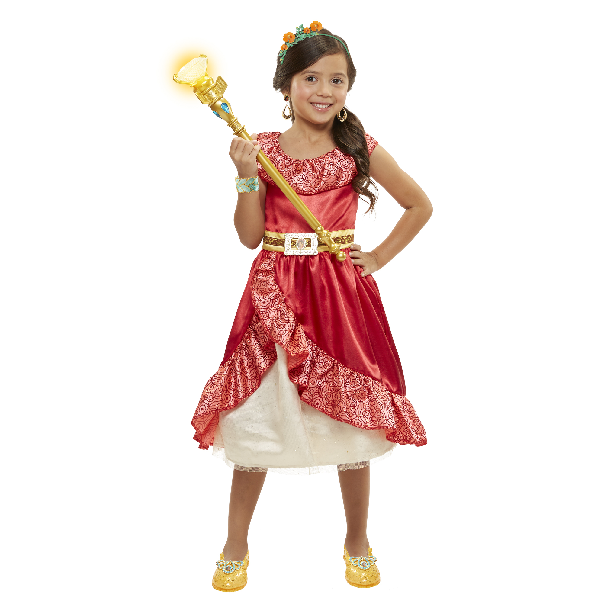 Magical Scepter of Light Disney Elena of Avalor