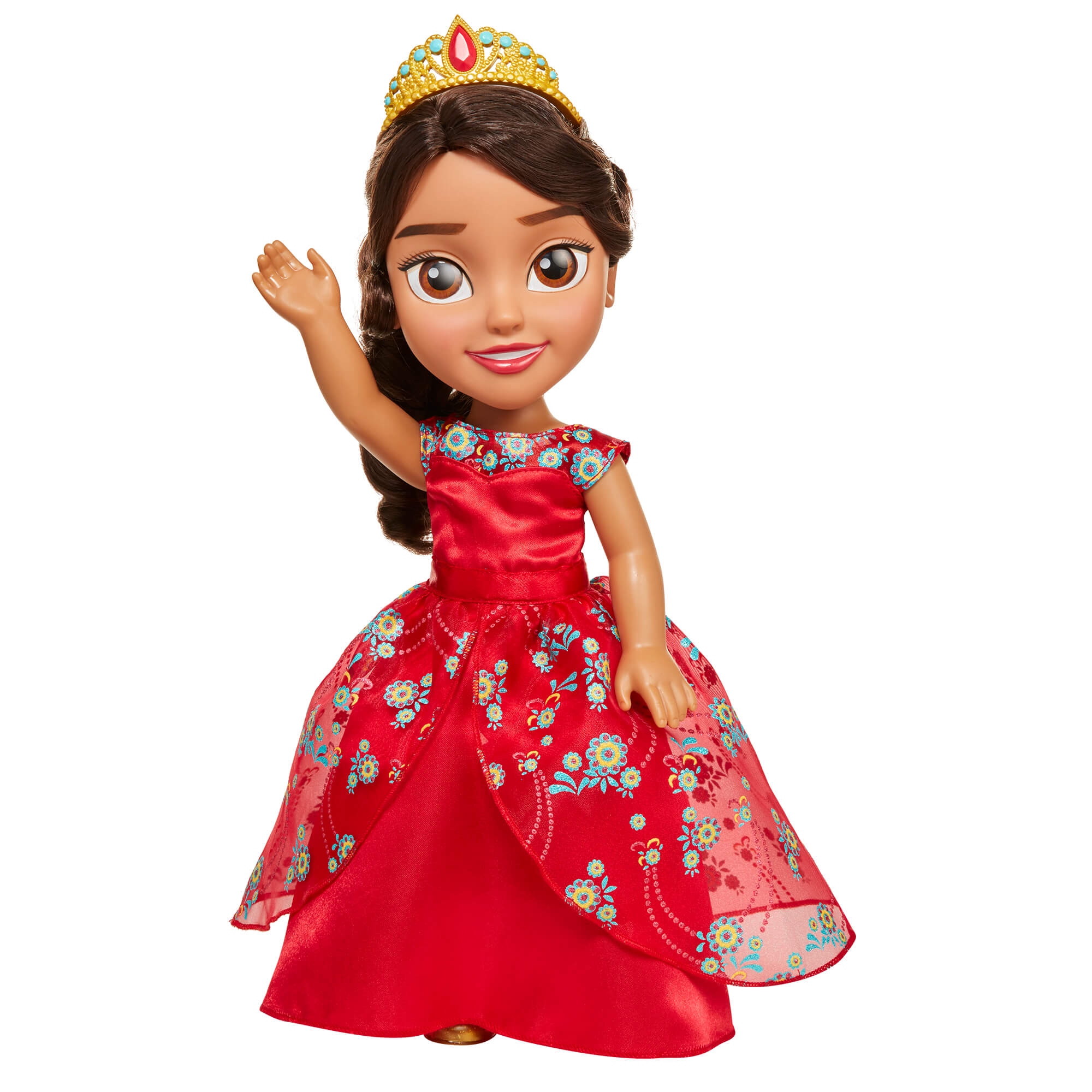 Royal Ball Gown Elena Doll Disney Elena of Avalor