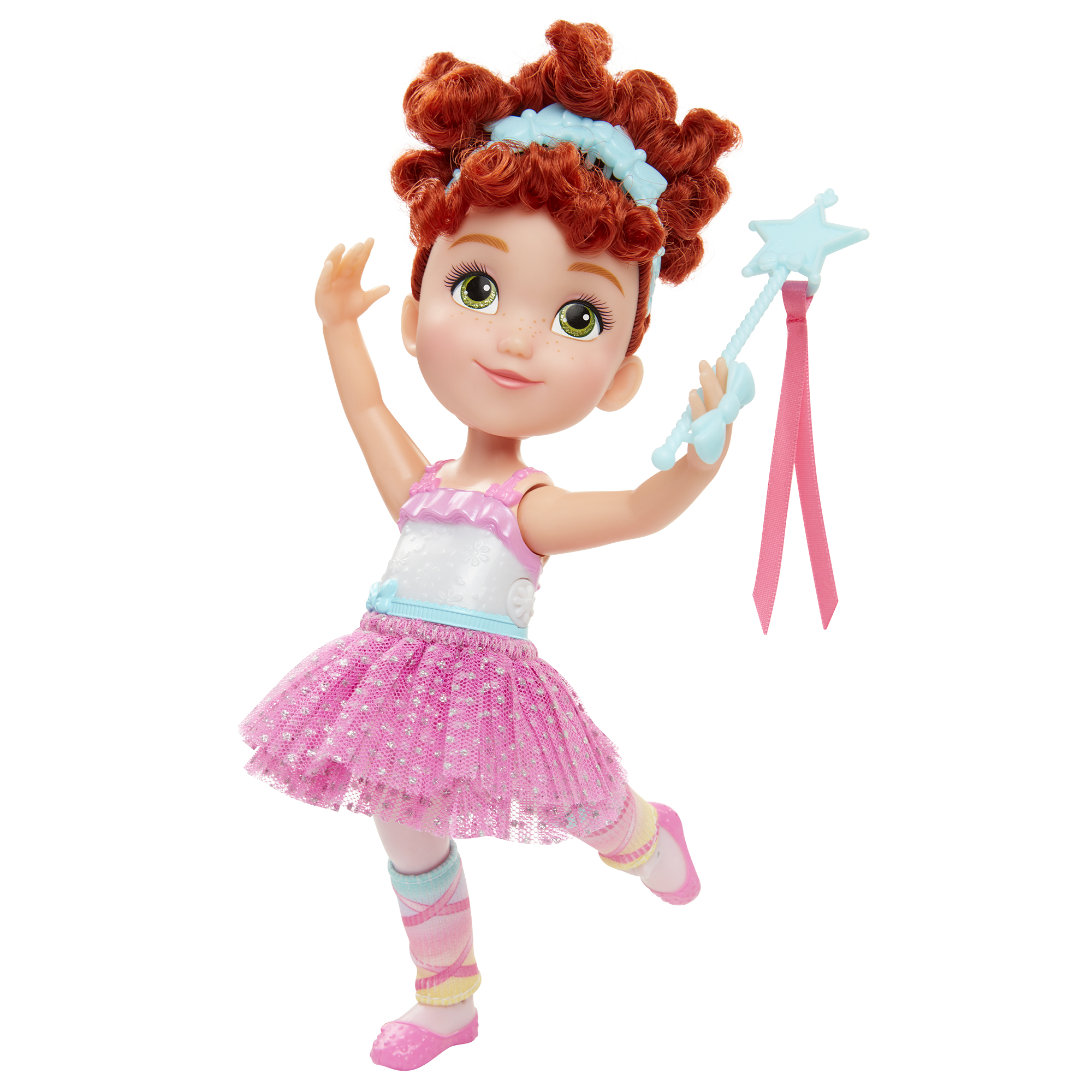 Nancy Fancy Ballerina Disney