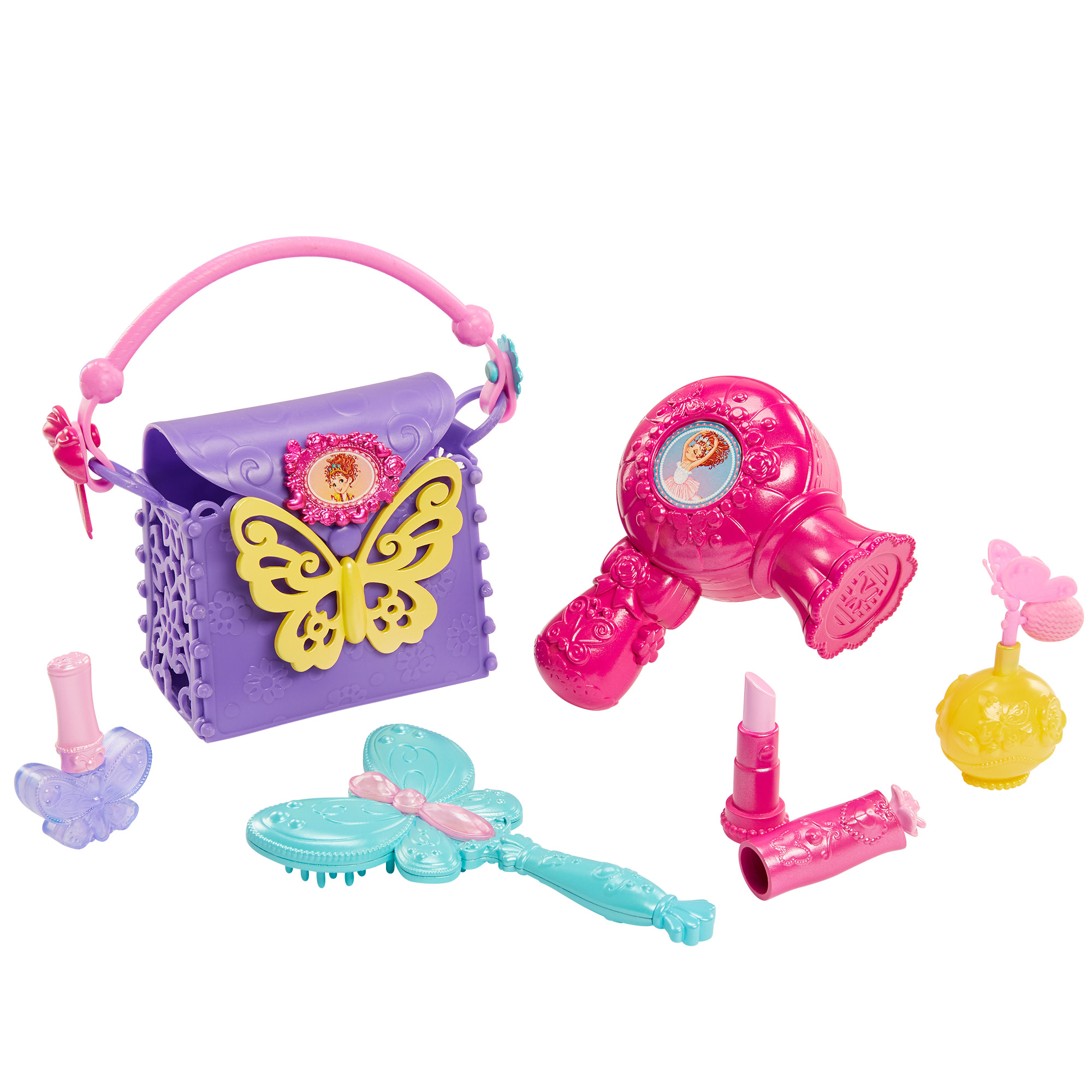 Fancy Nancy Fantastique Vanity Set Disney