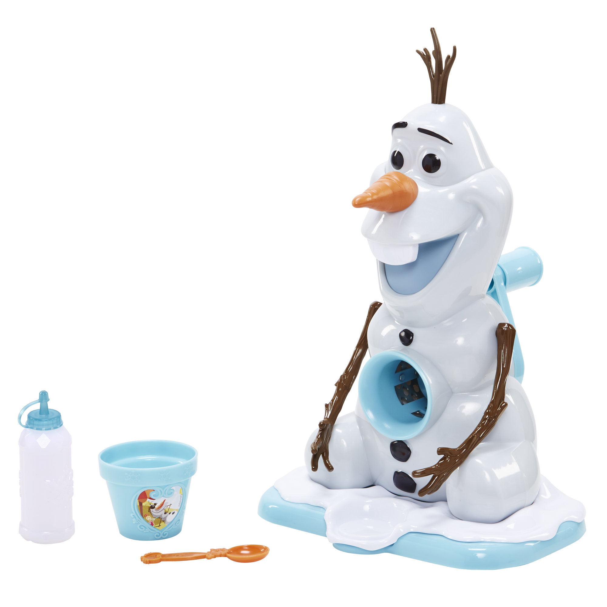 Olaf Snow Cone Maker Disney Frozen