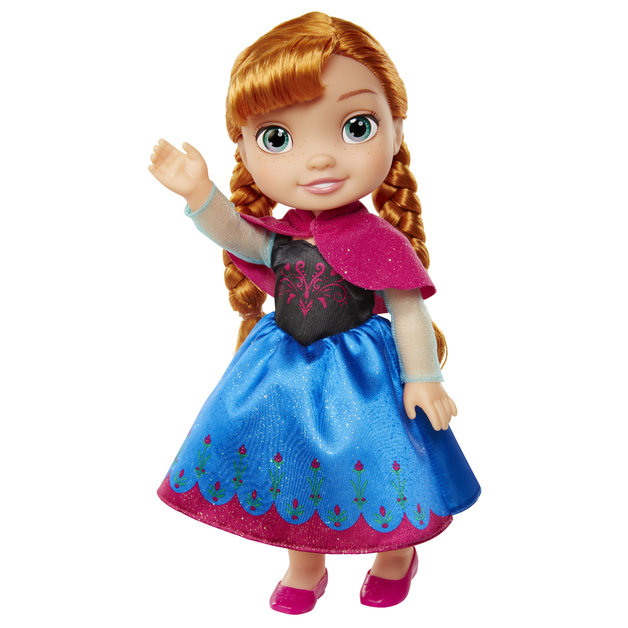 Anna Large Doll Disney Frozen