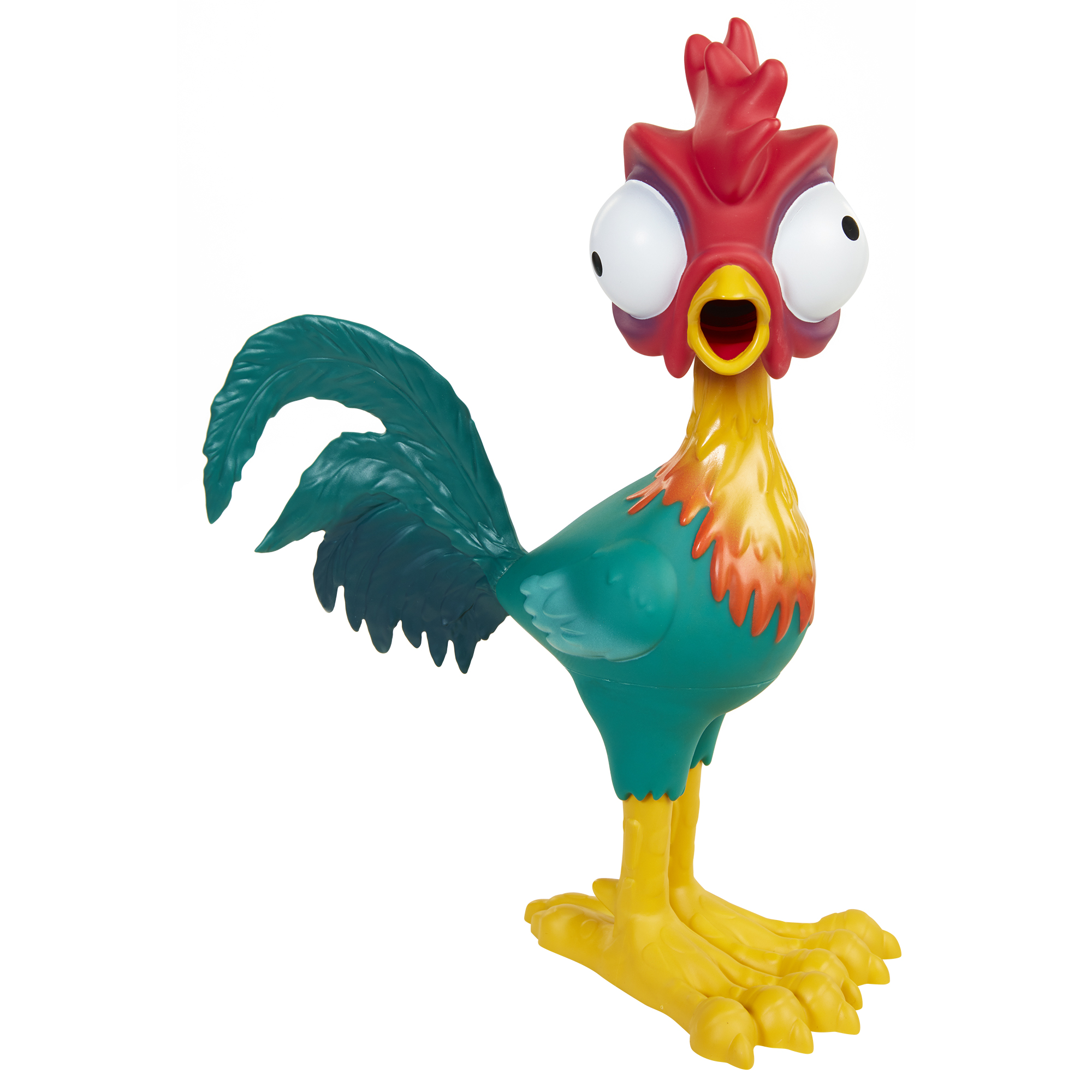 Moana Squeeze and Scream HeiHei Disney