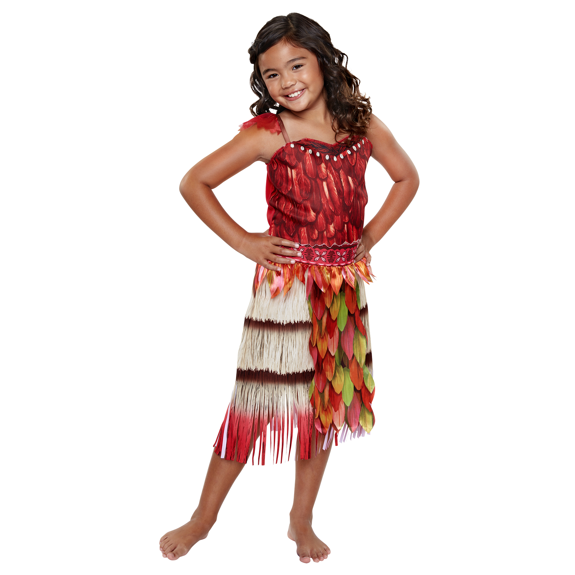Voyager Moana Outfit Disney