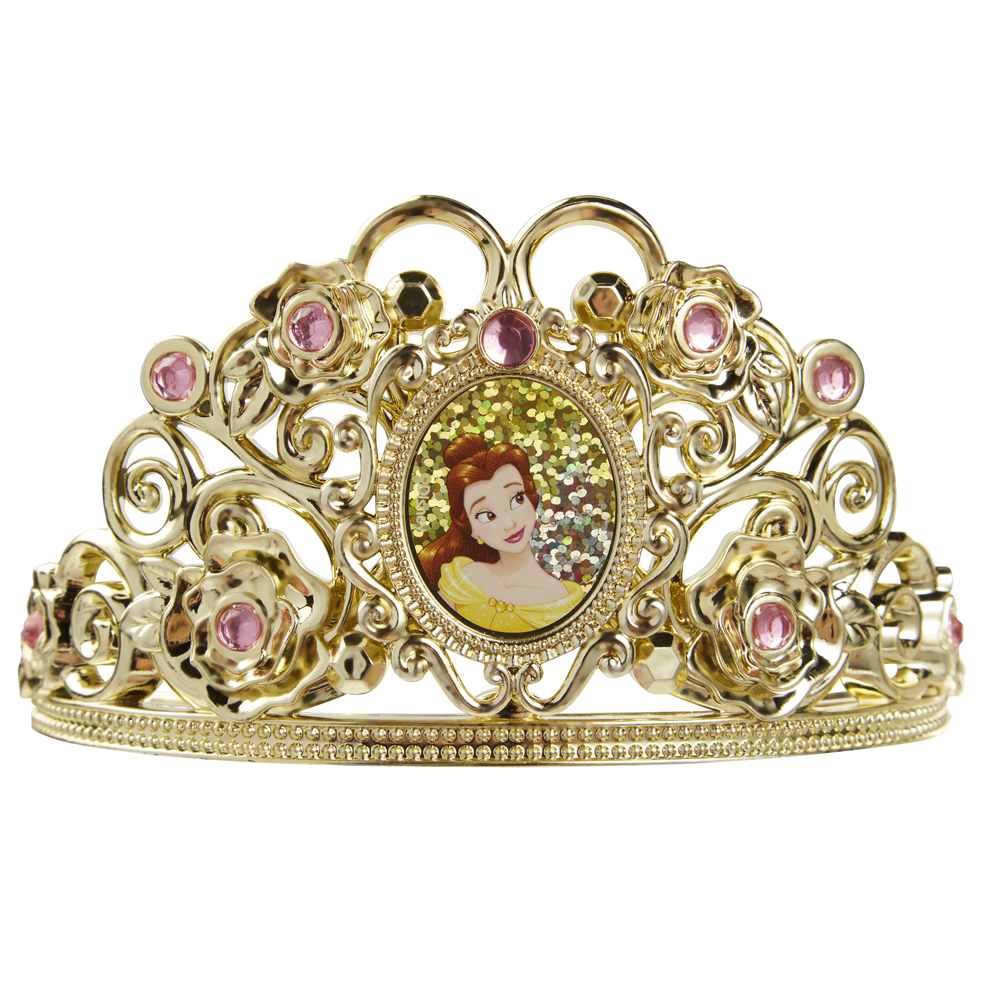 Belle Tiara  Disney Princess