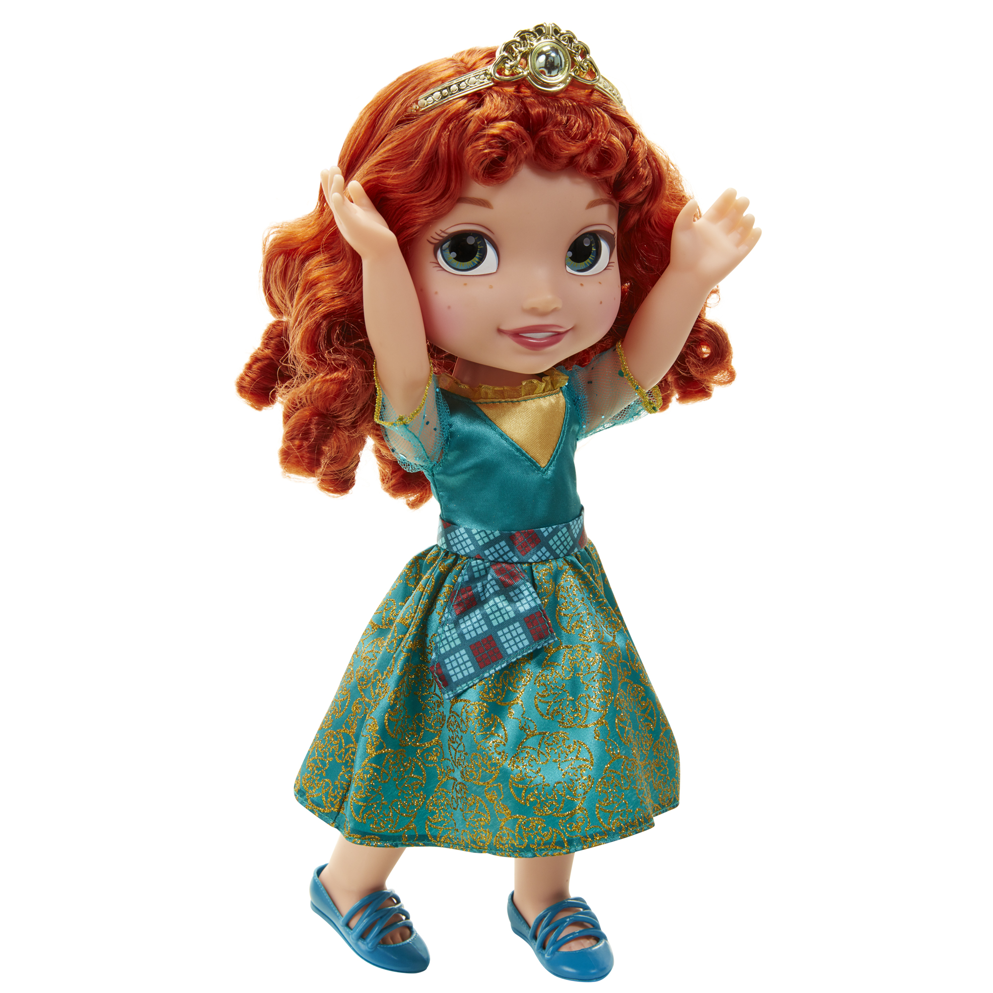 Merida Large Doll Disney Princess