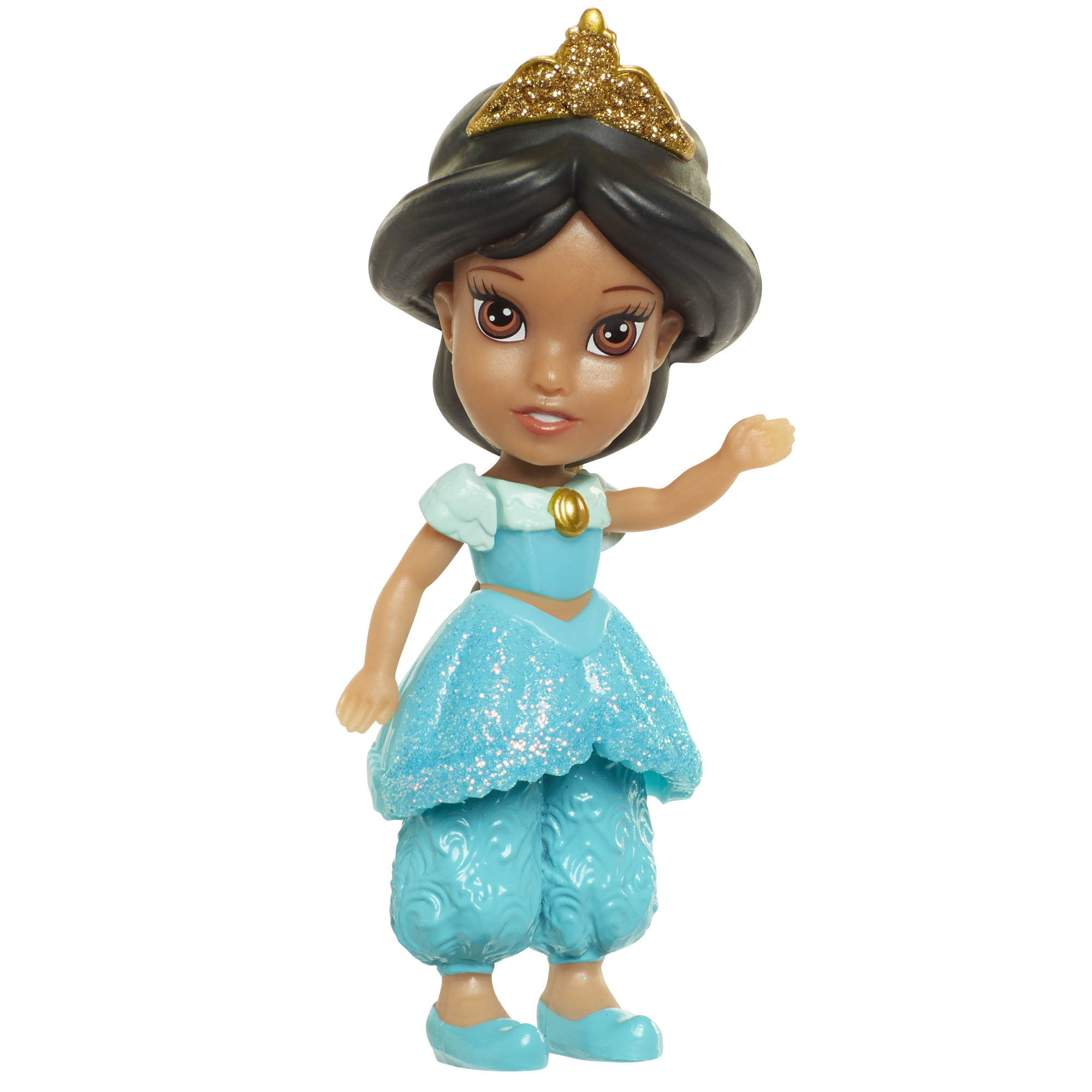 Jasmine 3 inch Mini Doll Disney Princess