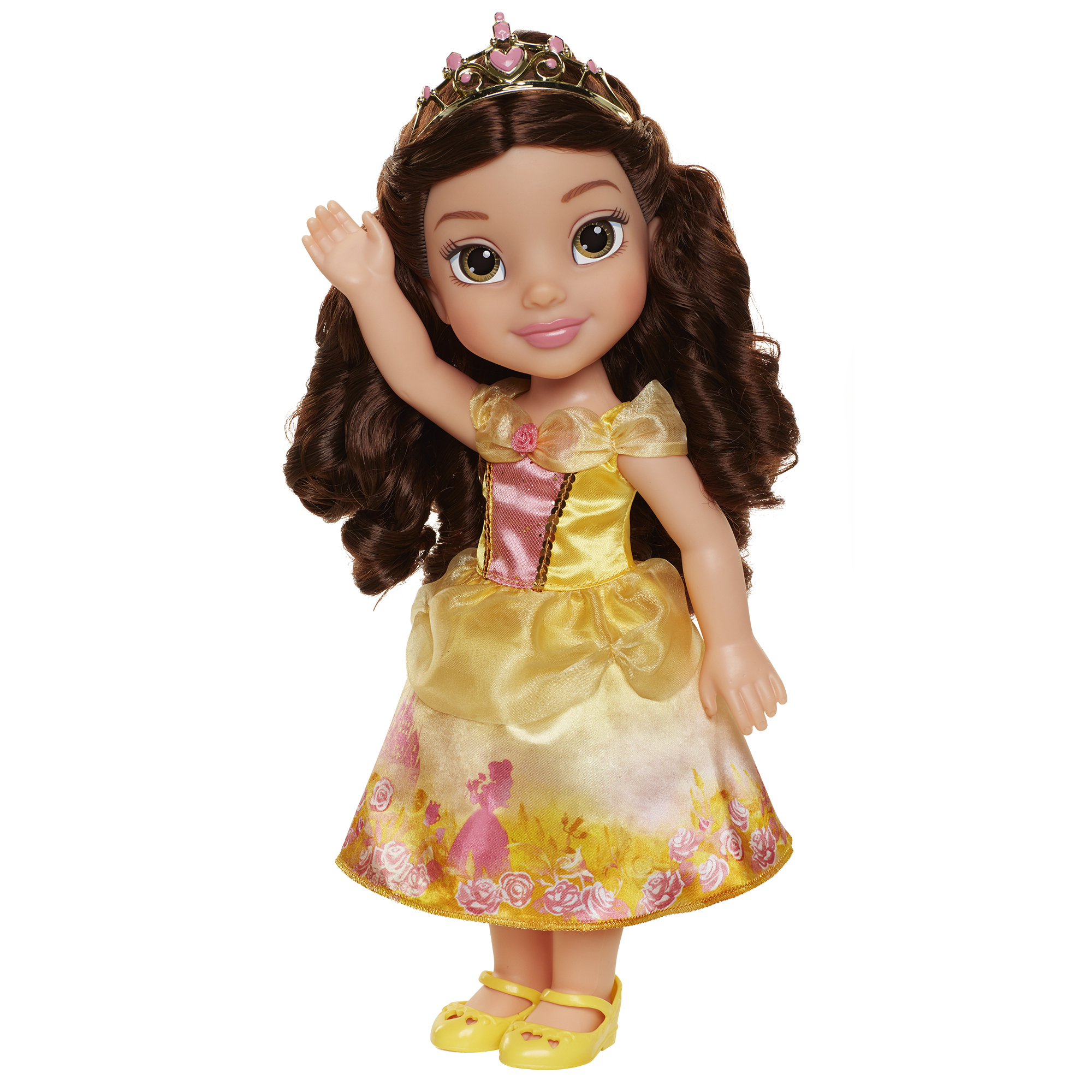 Belle Large Doll Disney Princess