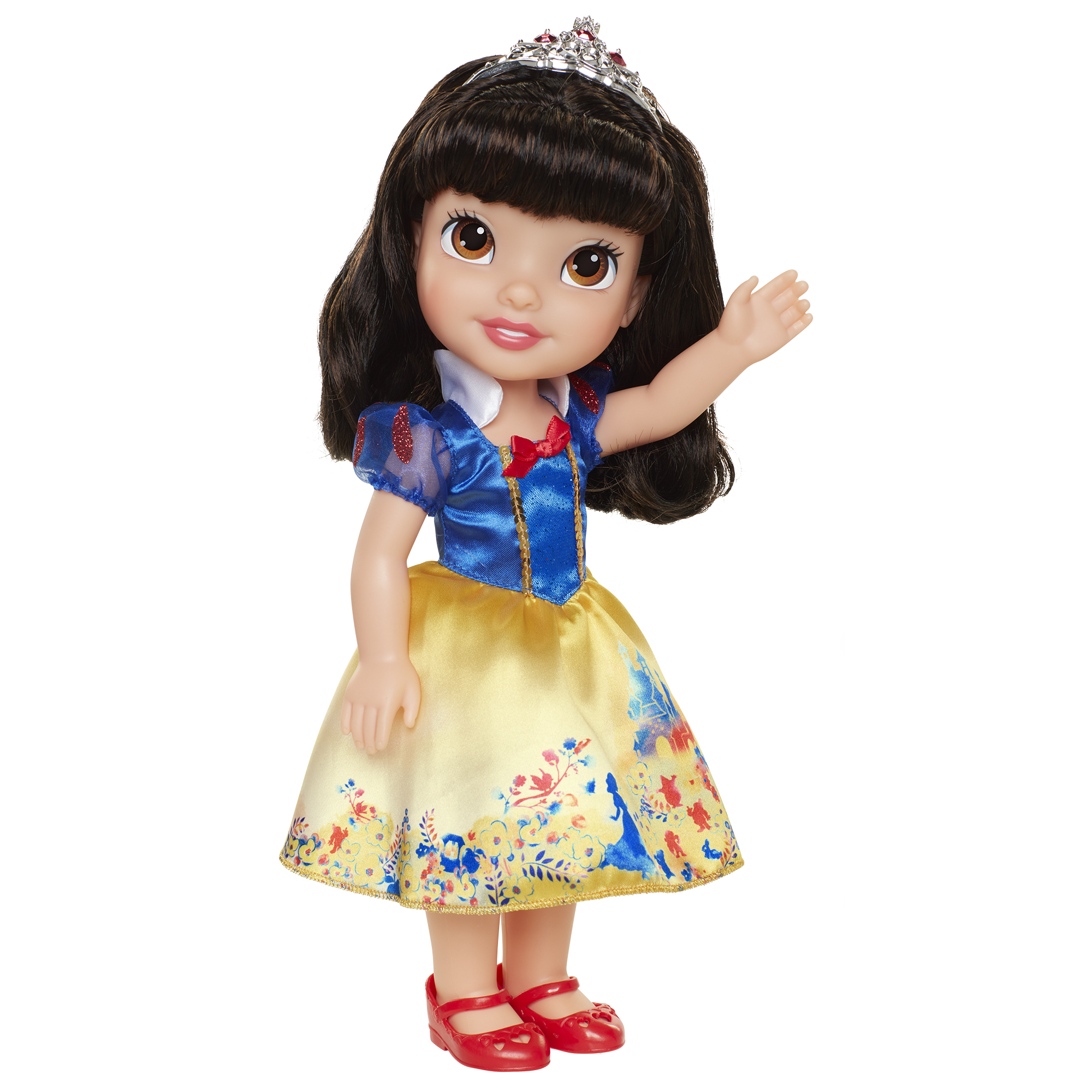 Large Doll  Snow White