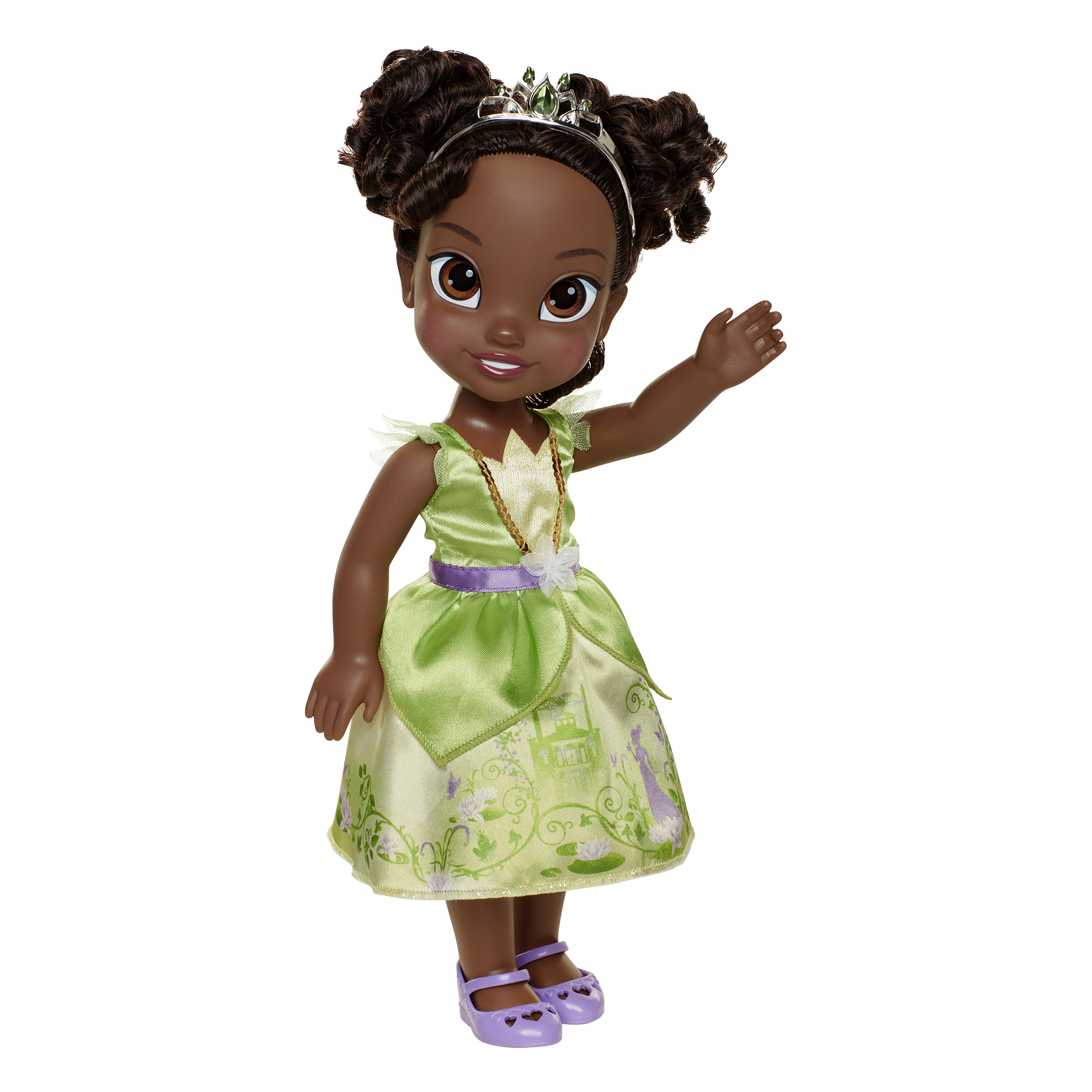 Tiana Large Doll Disney Princess