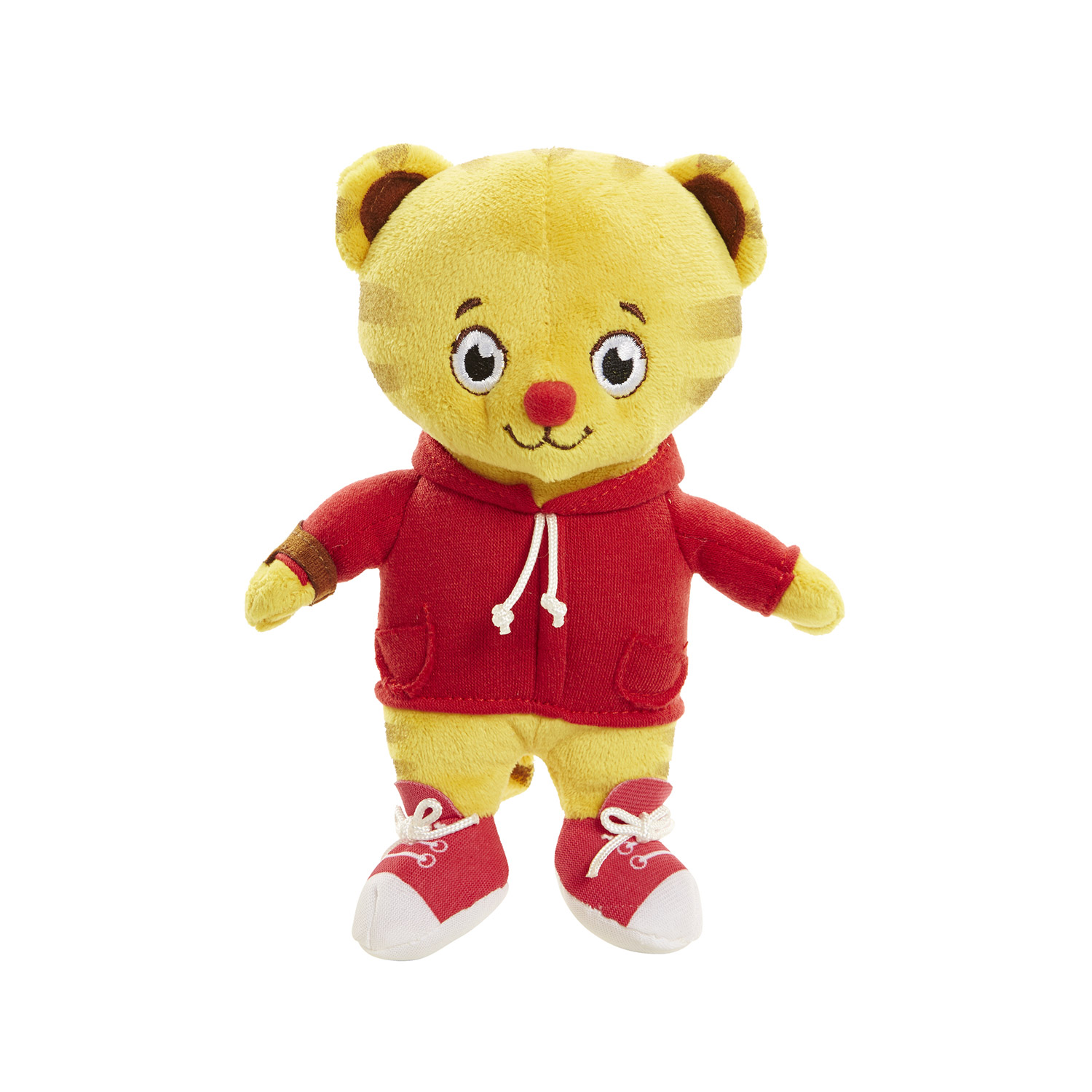 Daniel Tiger Mini Plush Friends