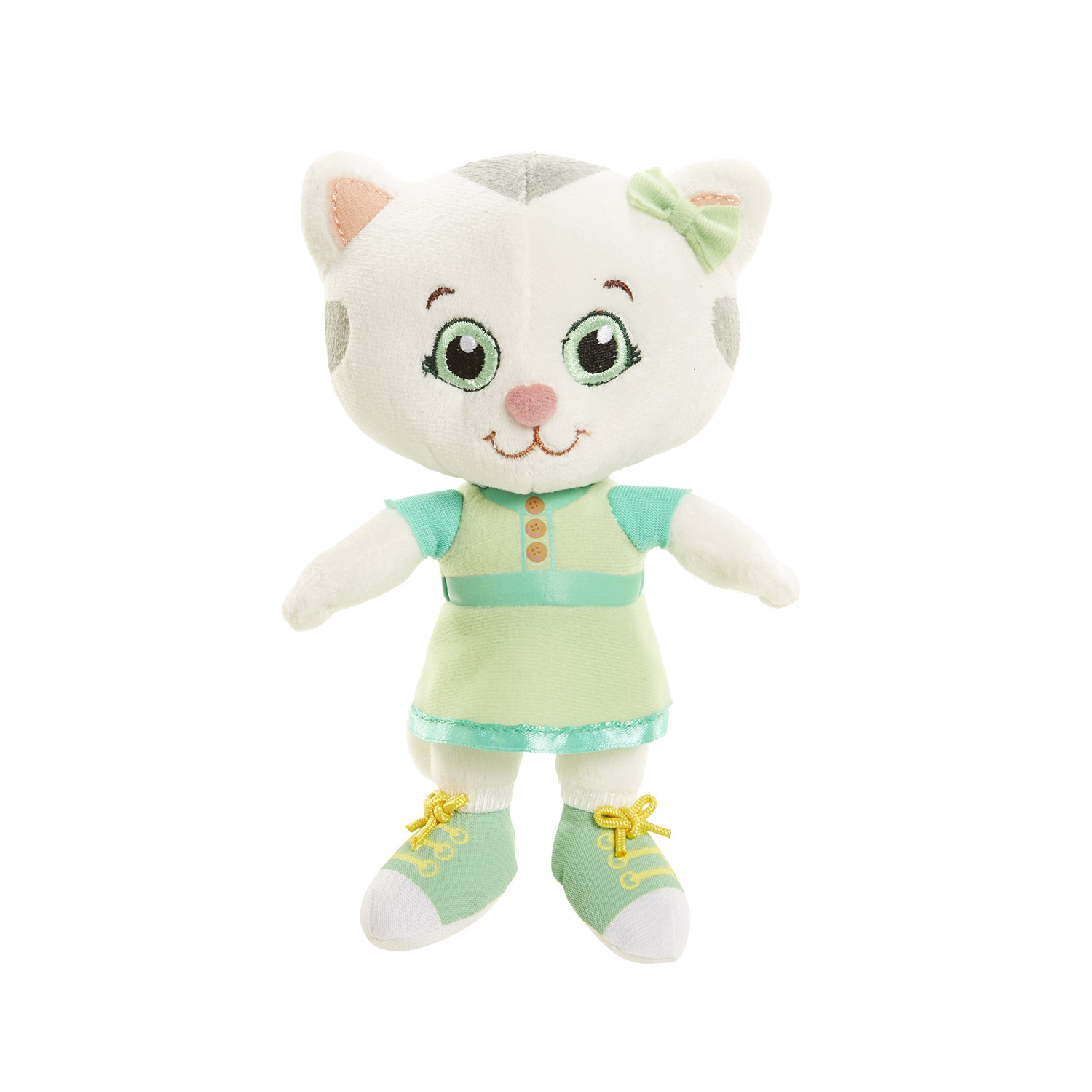 Katerina Kittycat Mini Plush Friends