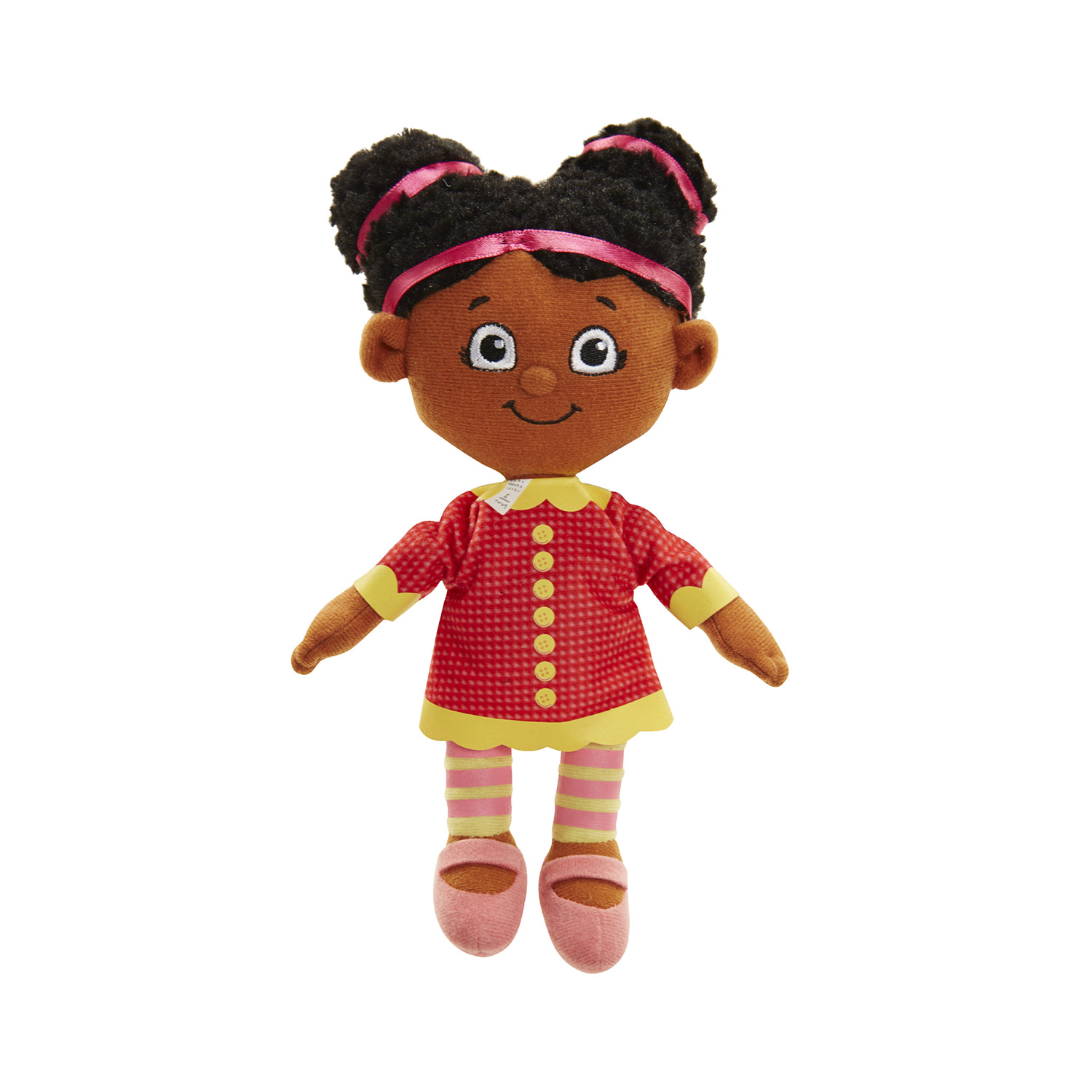 Miss Elaina Mini Plush Friends