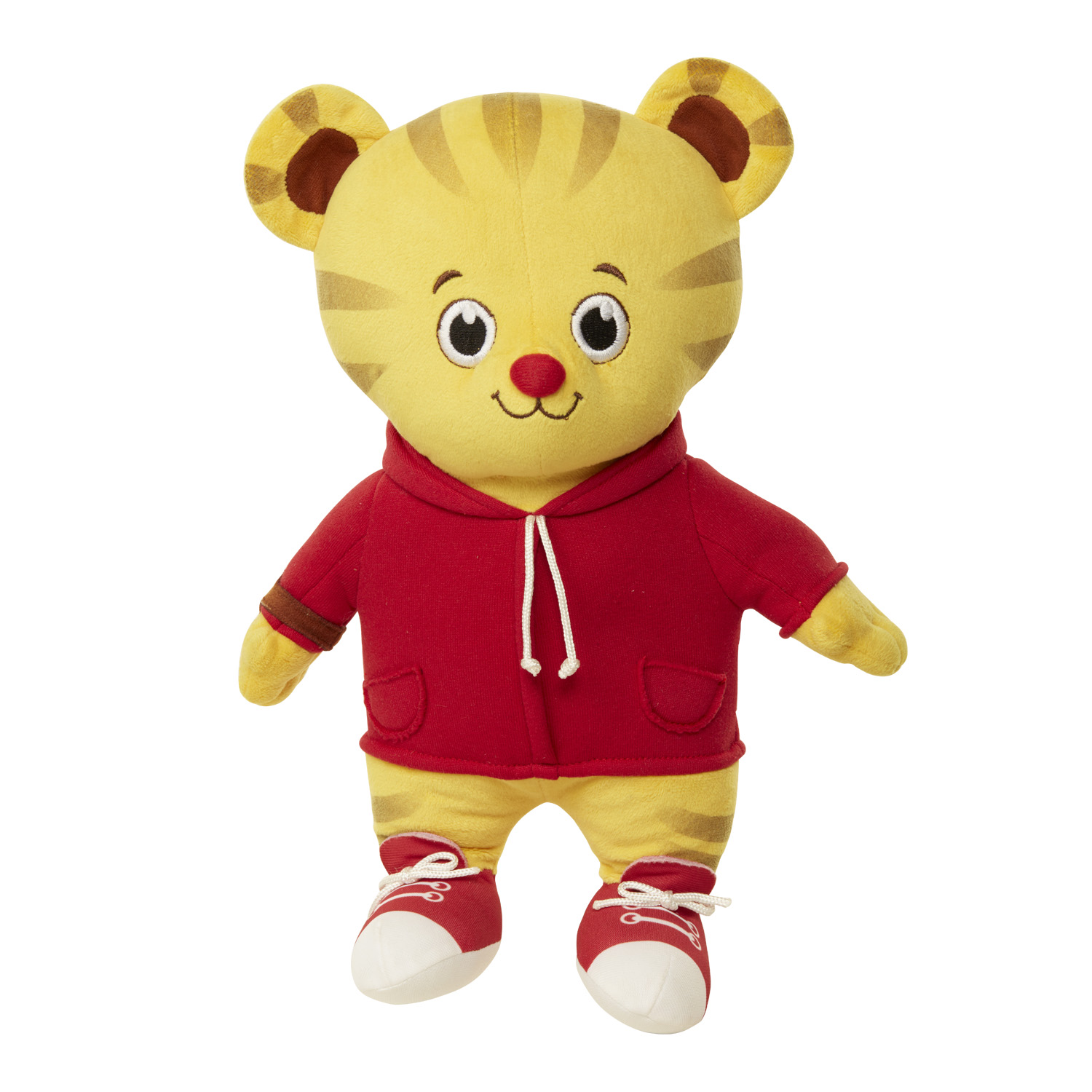 Daniel Tiger Feature Plush
