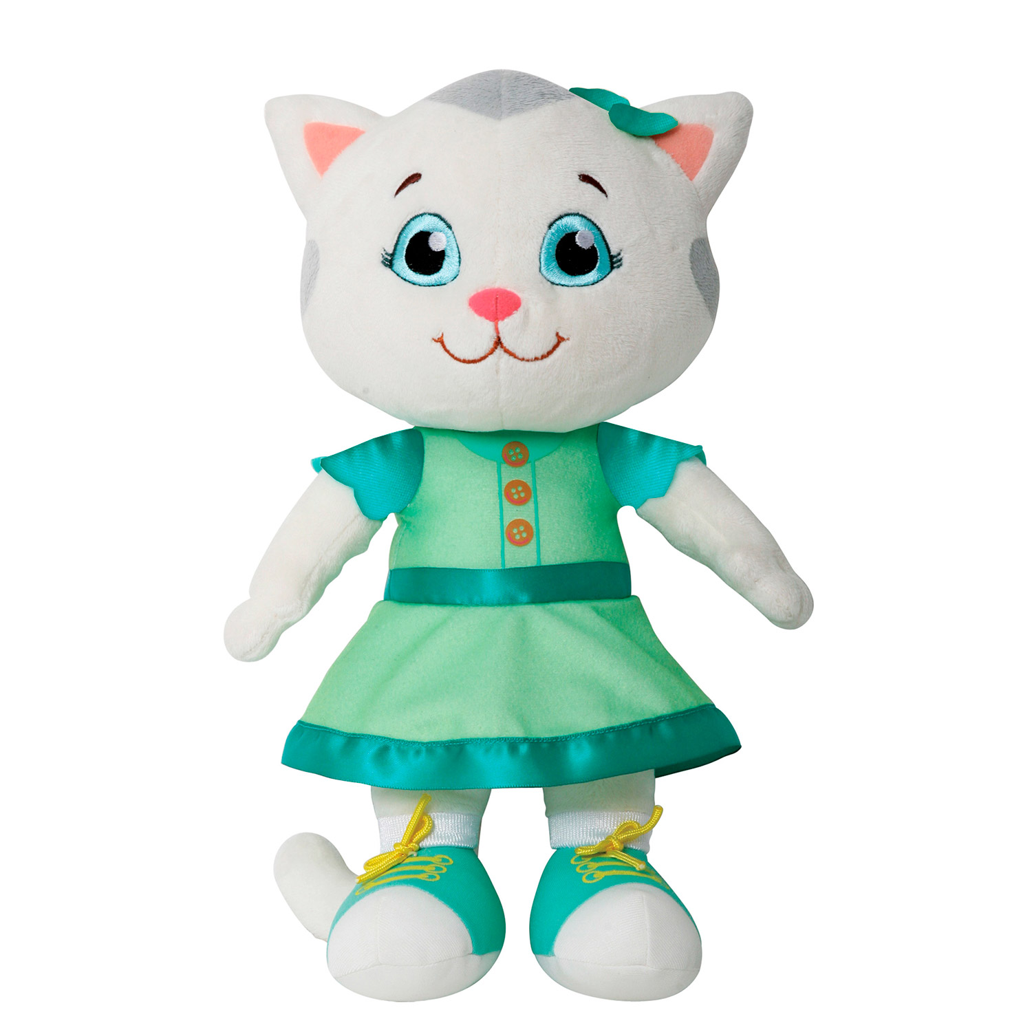 Katerina Kittycat Feature Plush