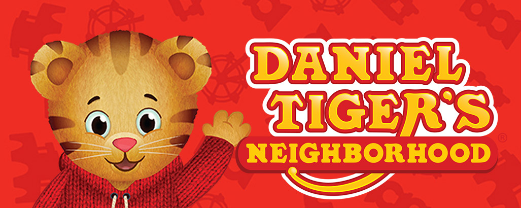 Daniel Tiger's Neighborhood® Toys