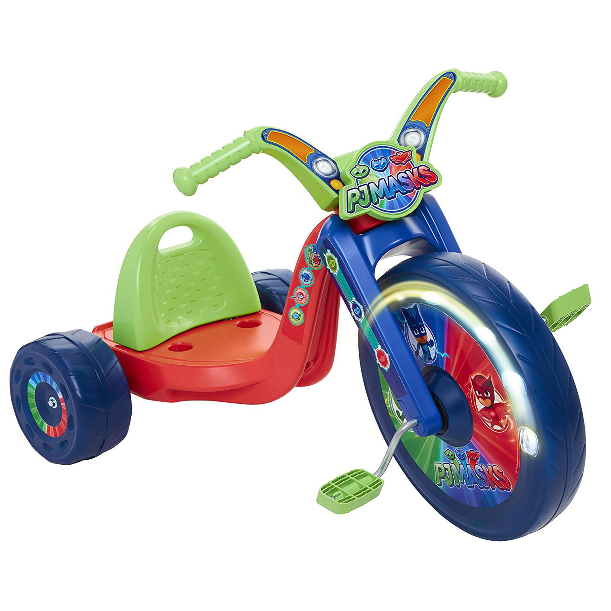 Fly Wheels PJ Masks