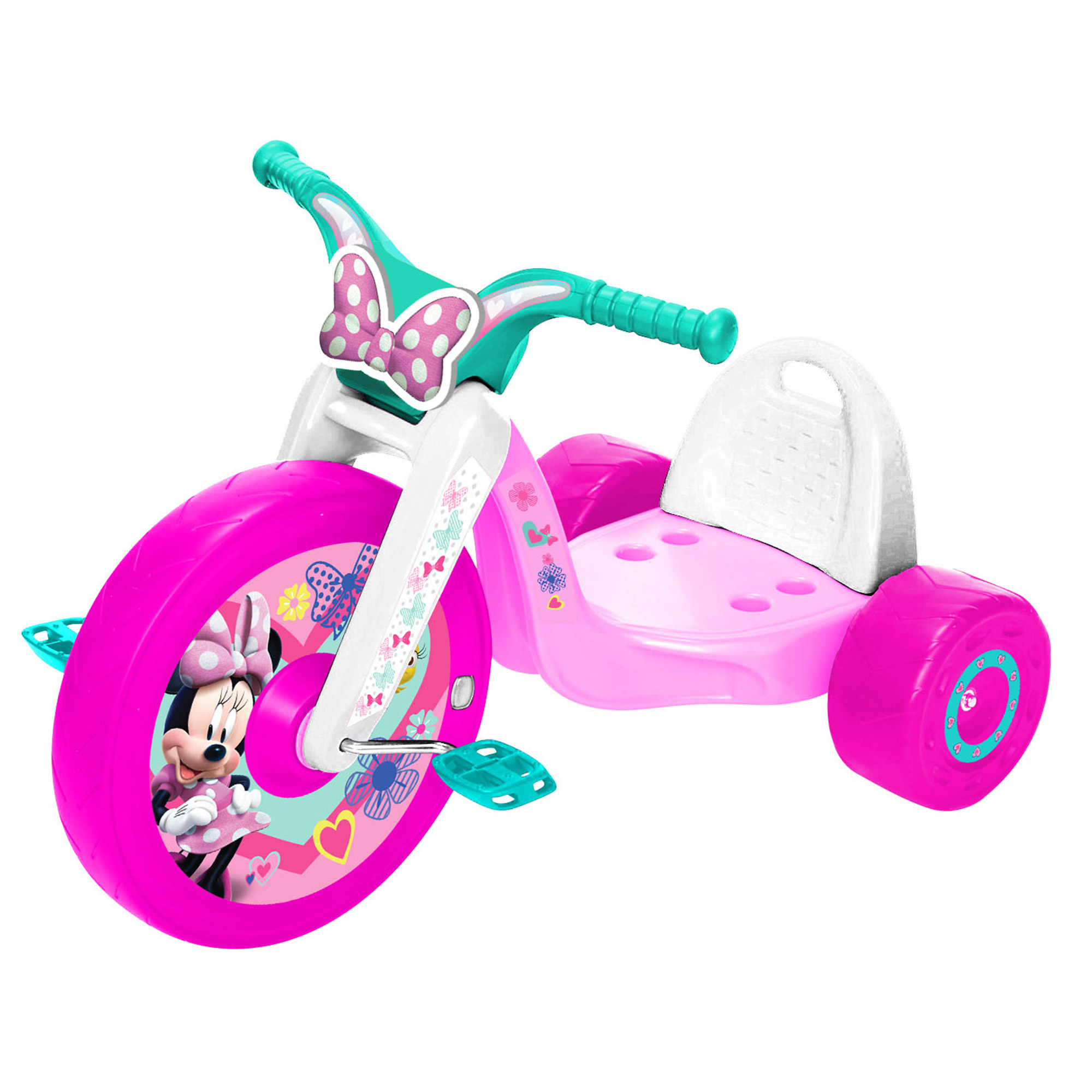 Fly Wheels Minnie Mouse Happy Helpers