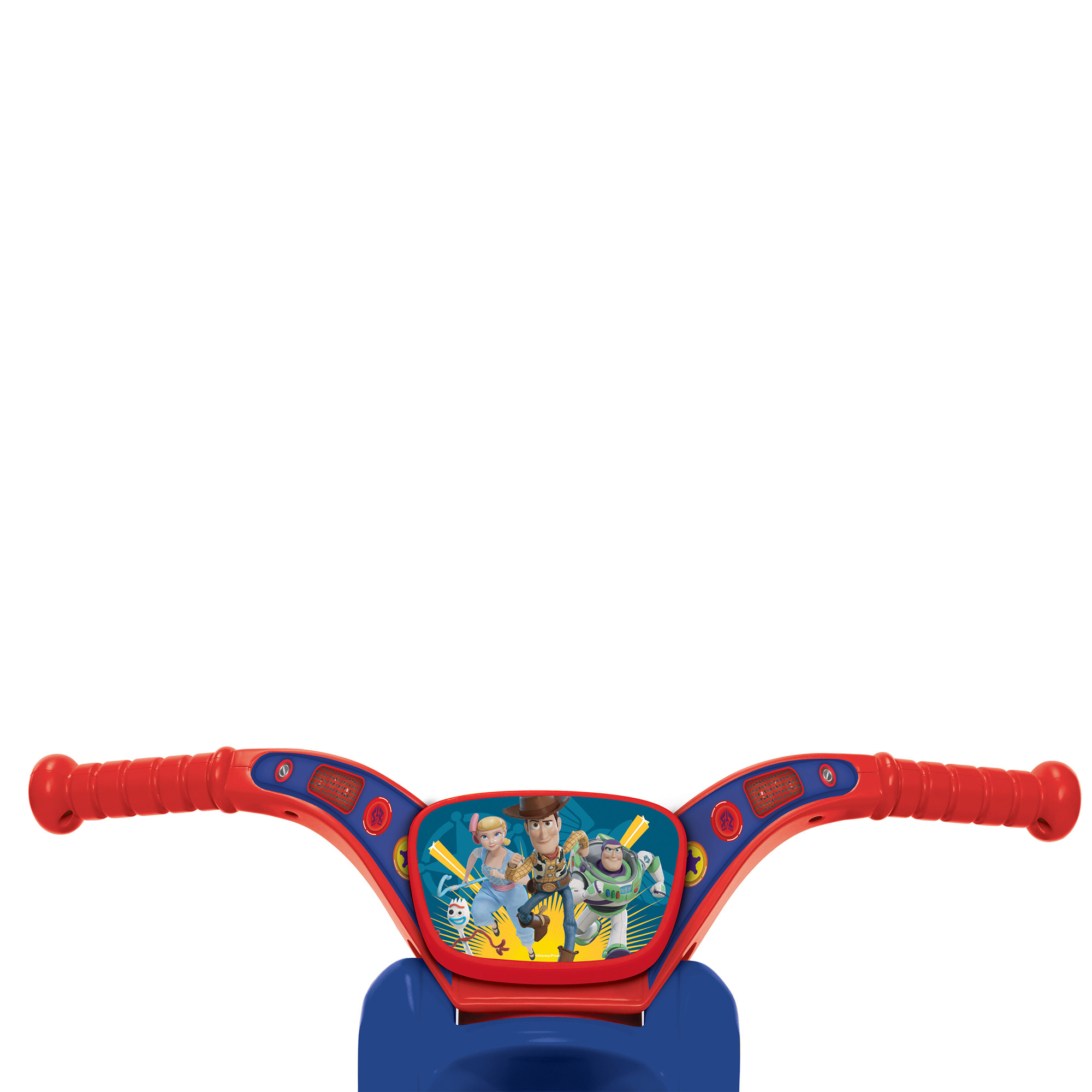 Fly Wheels Toy Story
