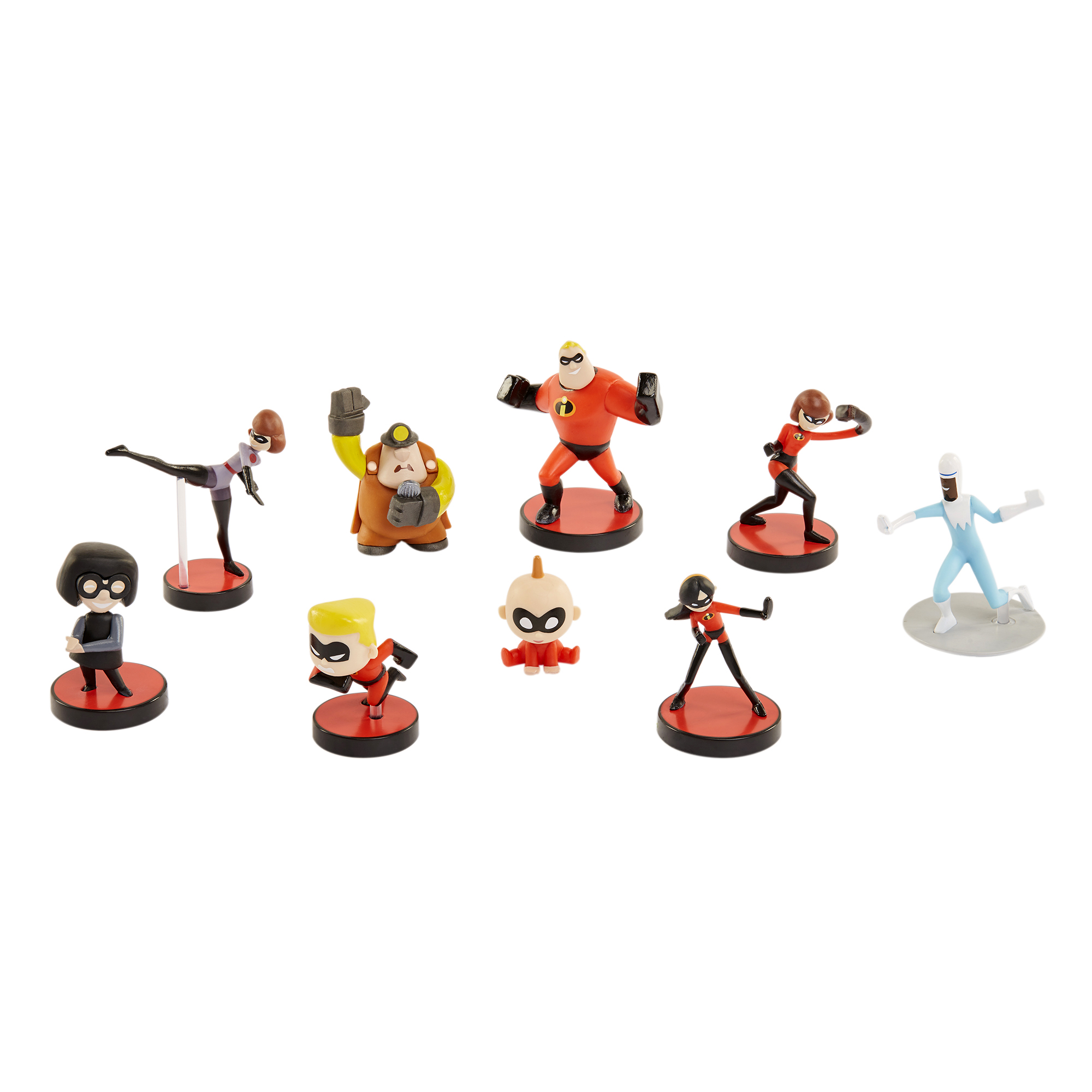 Mini Supers Blind Boxes