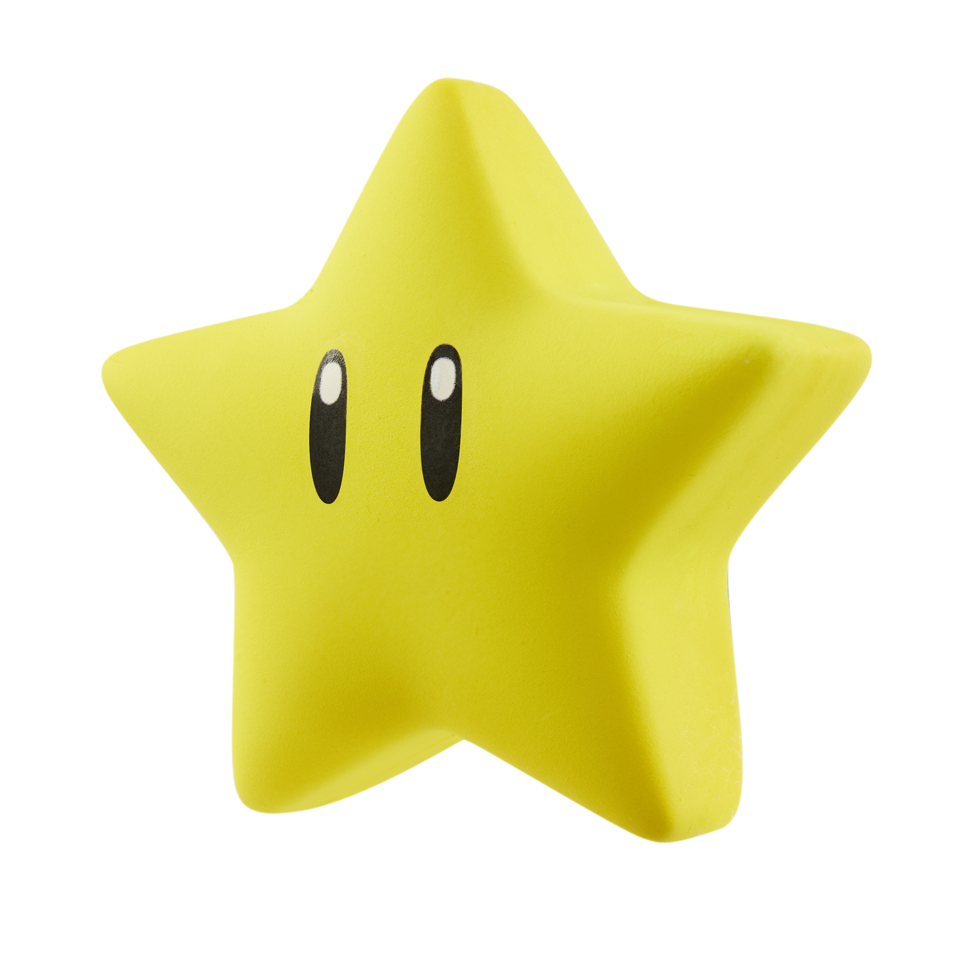 Super Mario Squish Dee-Lish Star