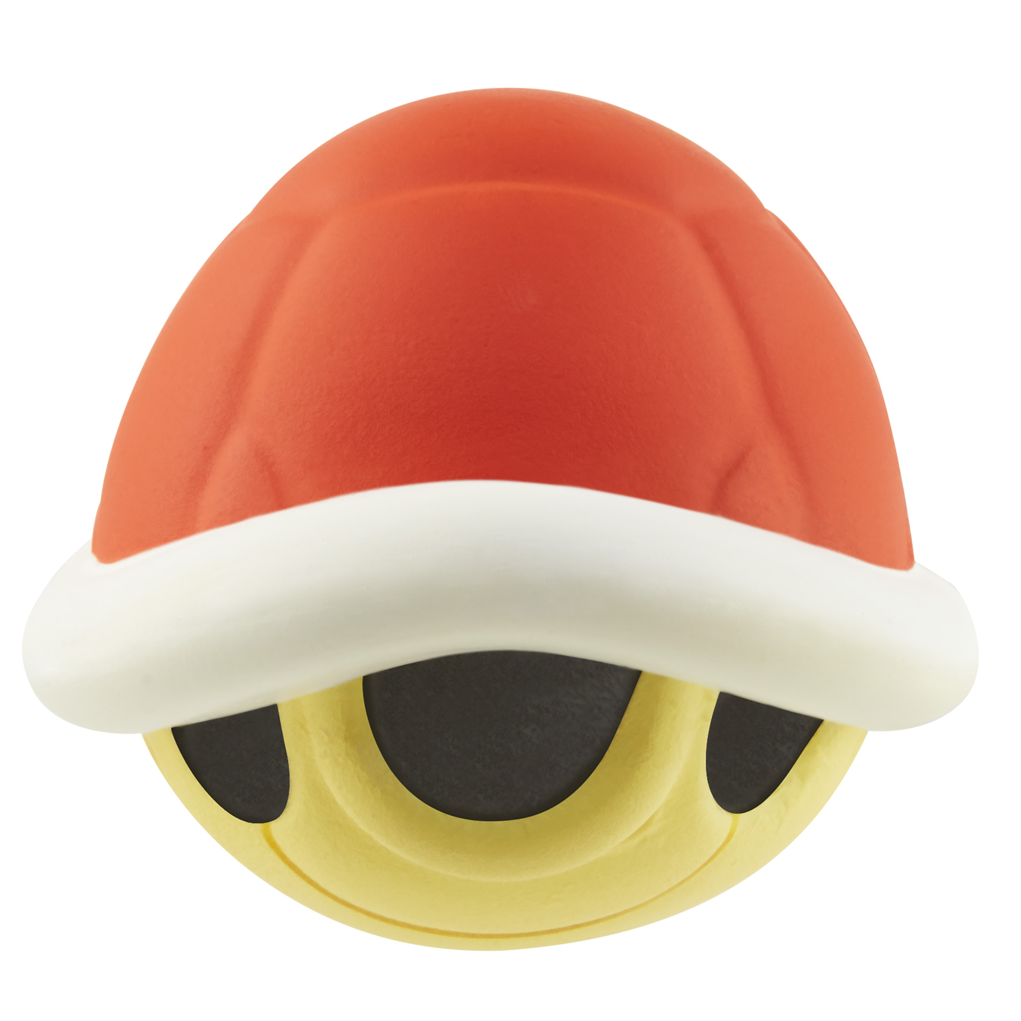 Super Mario Squish Dee-Lish Red Turtle Shell