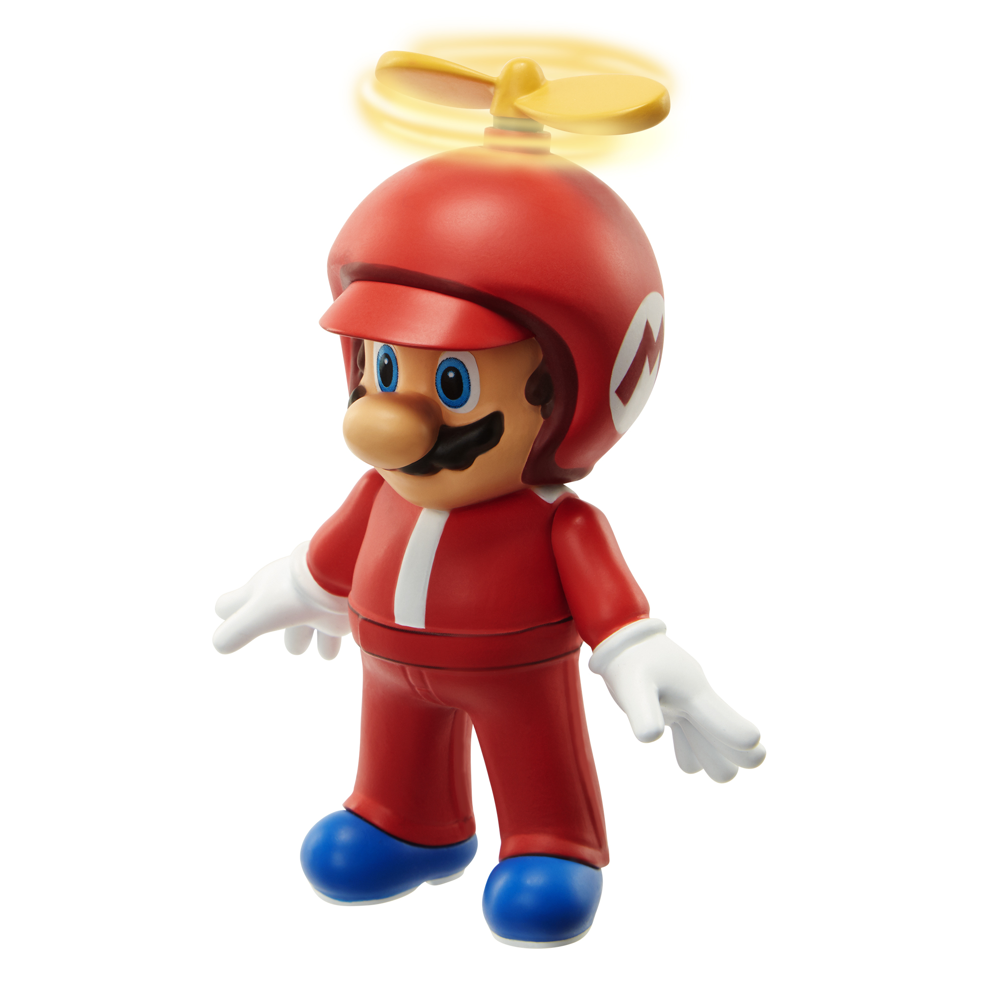Super Mario Wind Up Toys Mario