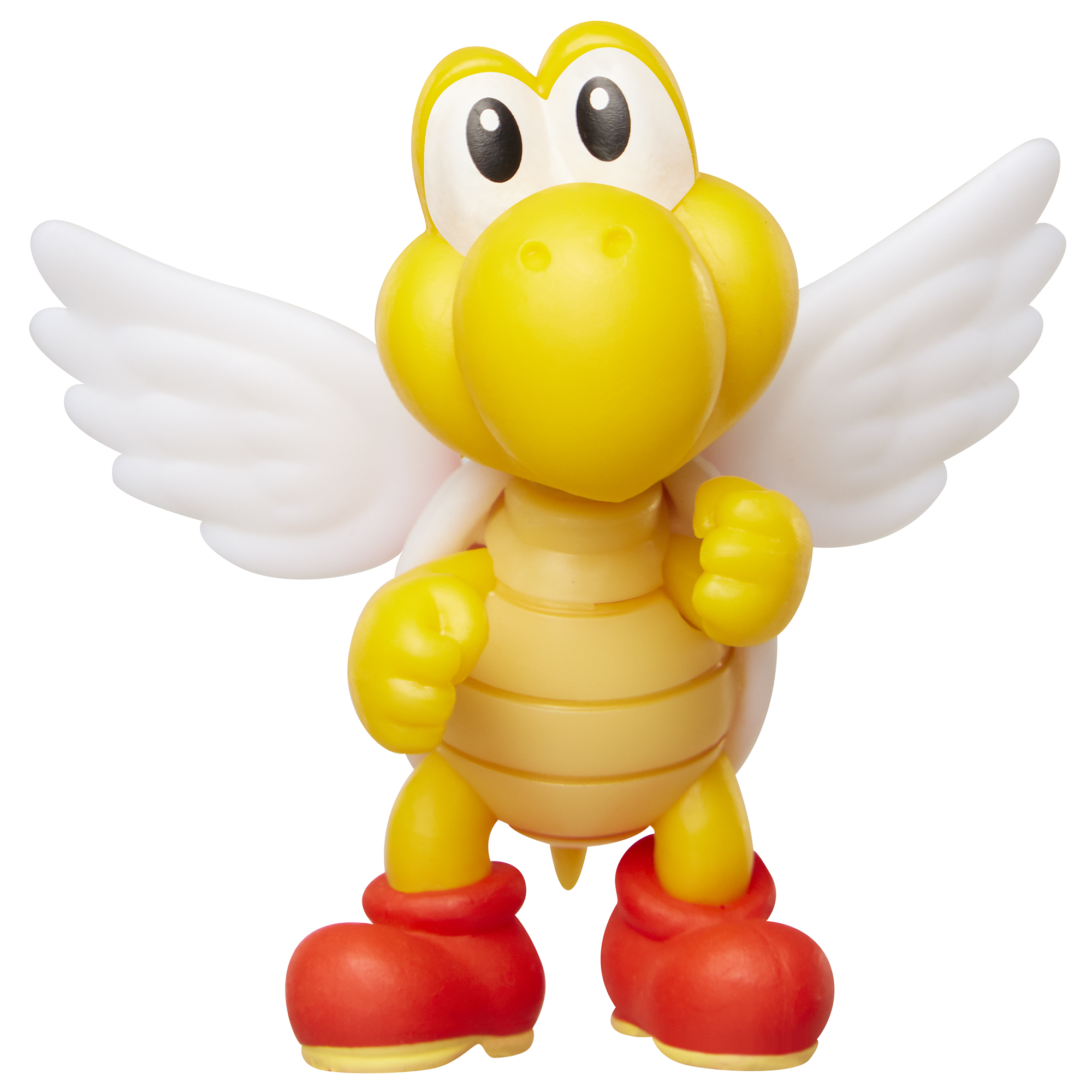 Super Mario 2.5 Limited Articulation Wave 17 Red Para Troopa