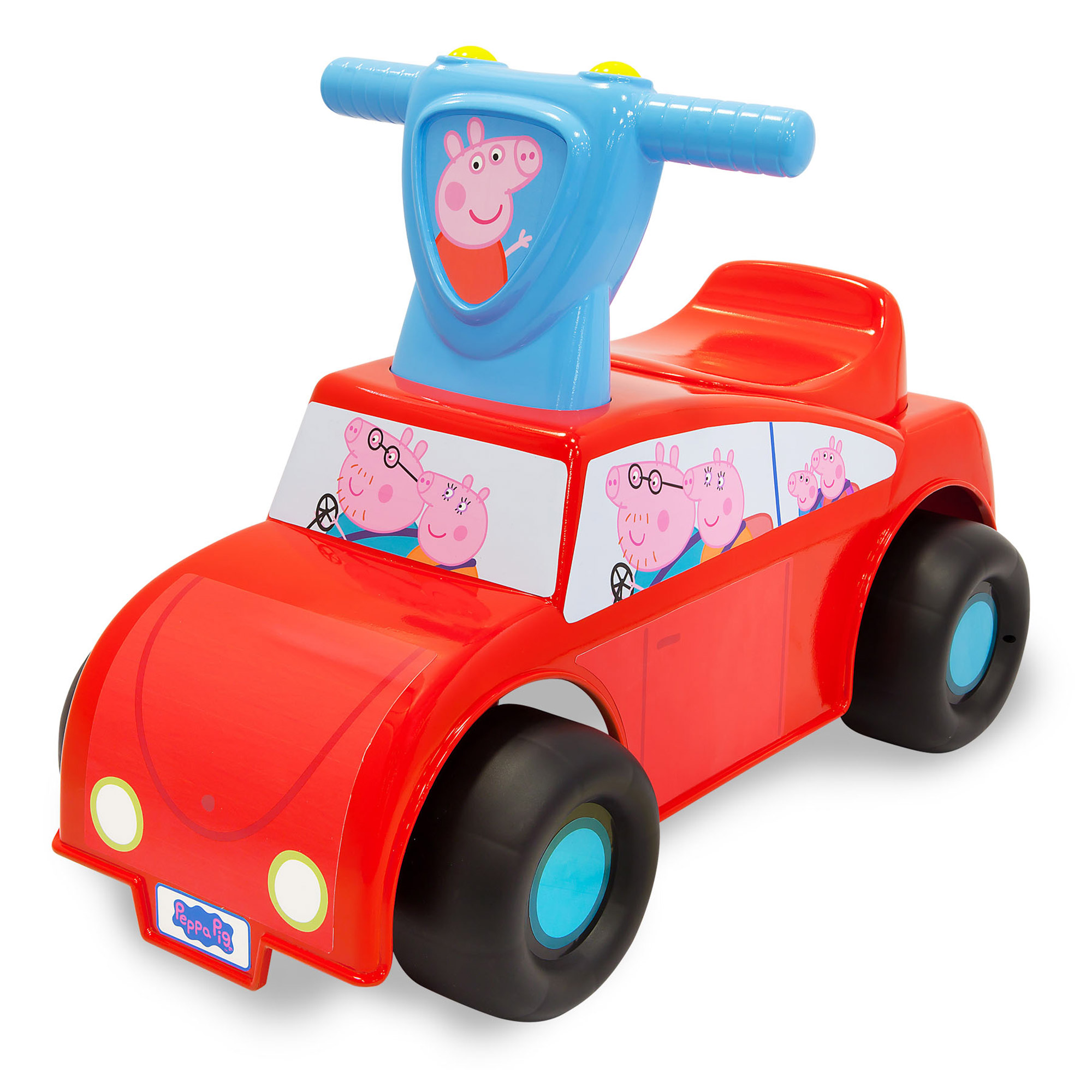 Peppa Pig Push N' Scoot