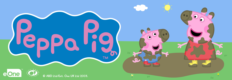 Jakks Pacific Inc Peppa Pig