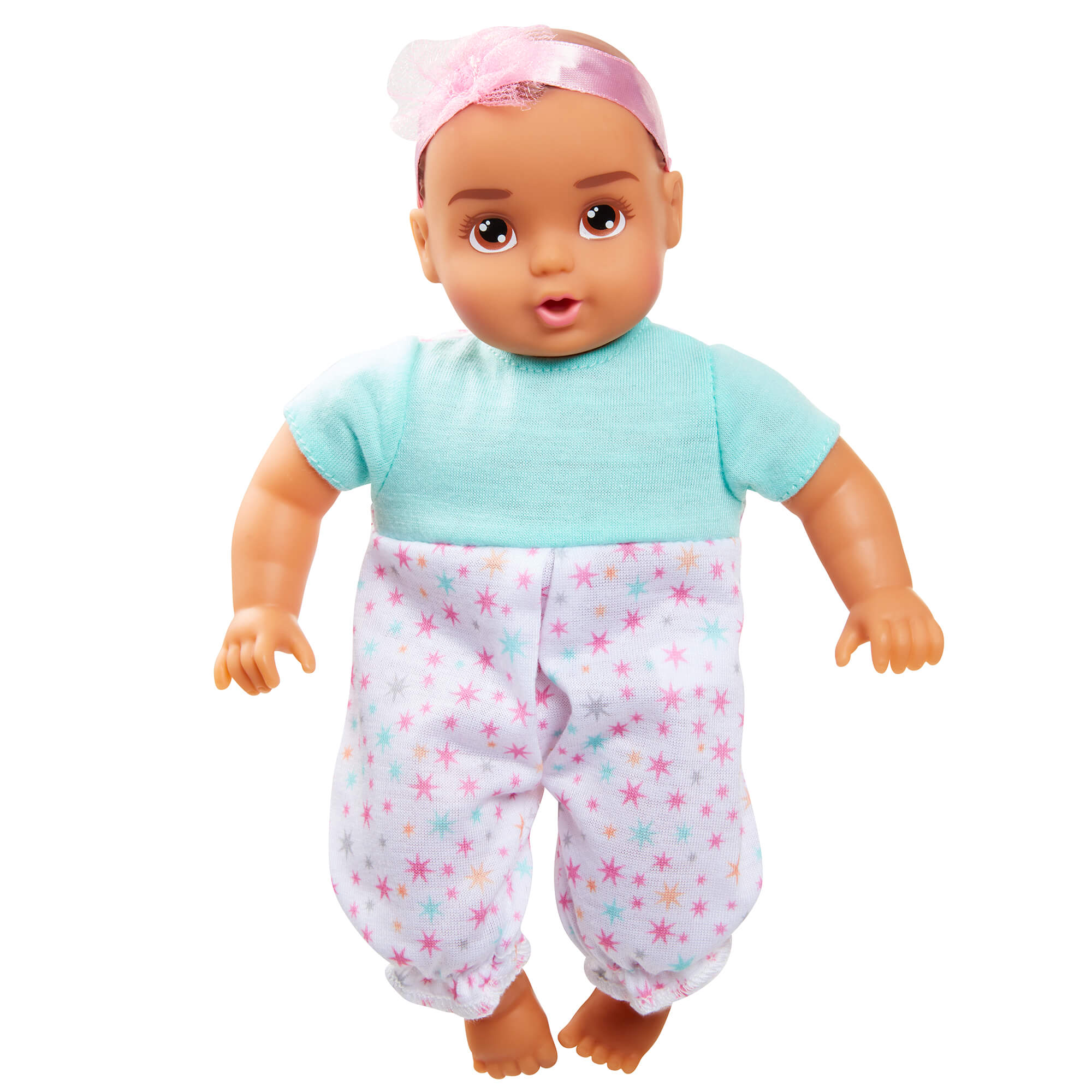 Perfectly Cute Baby 8 inch My Lil' Baby Girl Doll