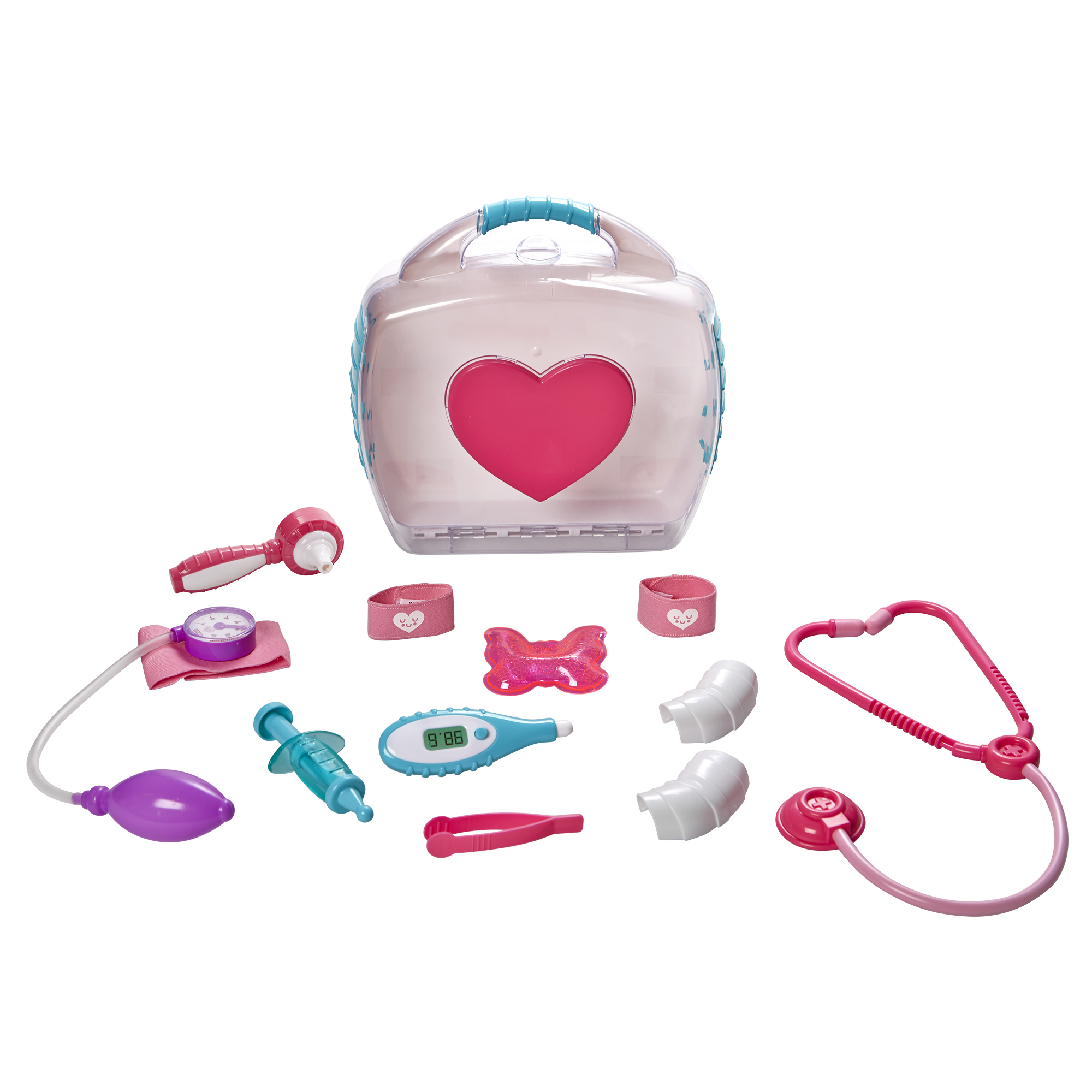 Perfectly Cute Baby Take Care Doctor Kit