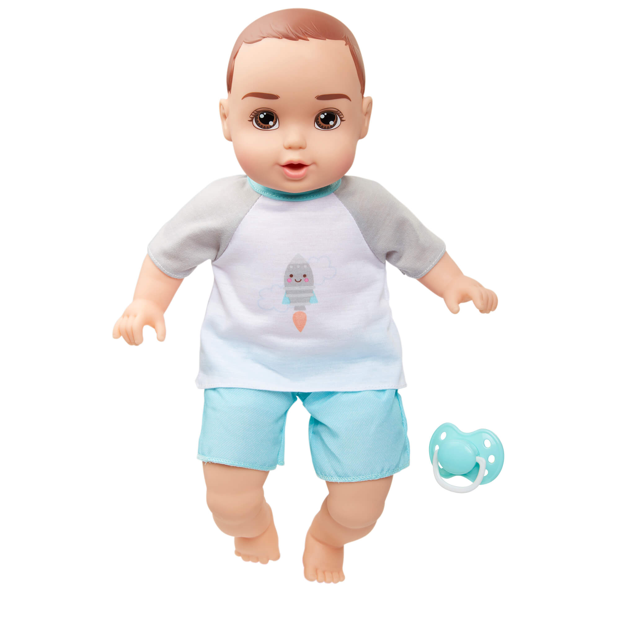 Perfectly Cute Baby 14 inch My Sweet Baby Boy Doll