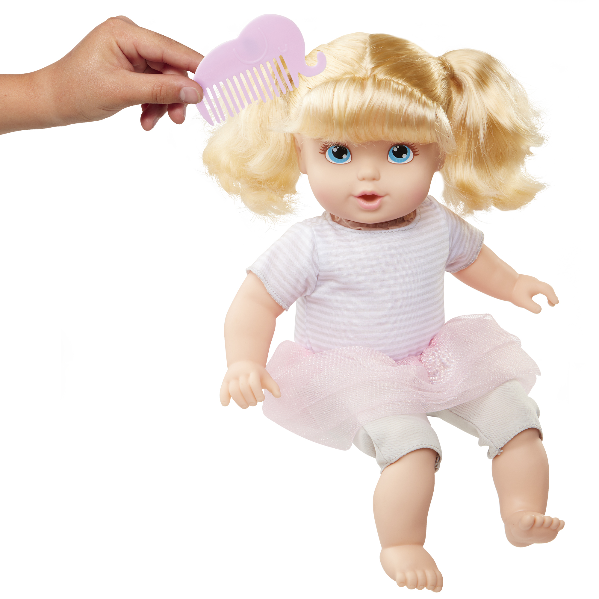 Perfectly Cute Baby 14 inch My Sweet Toddler Girl Doll