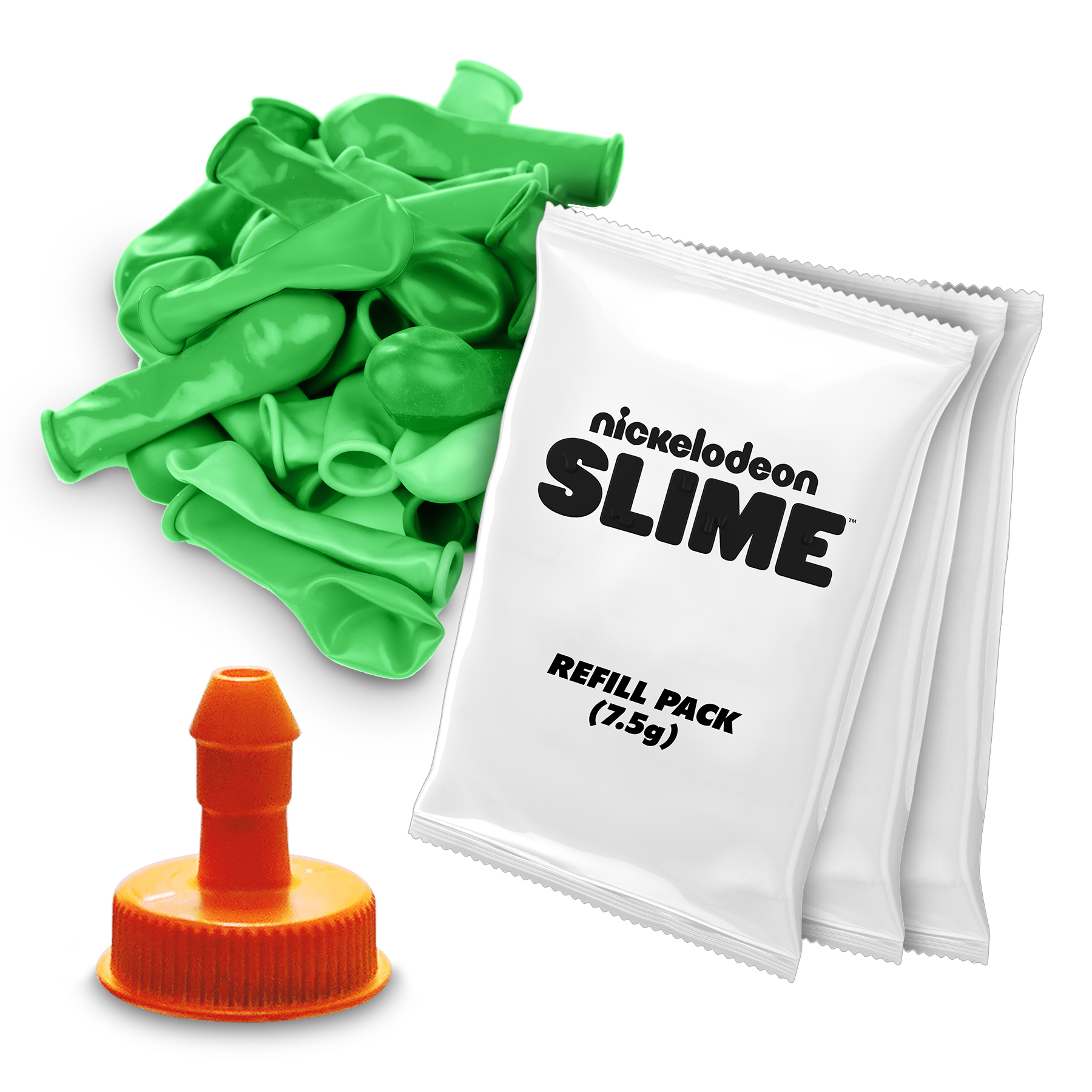 Nickelodeon Slime™ Refill Packs