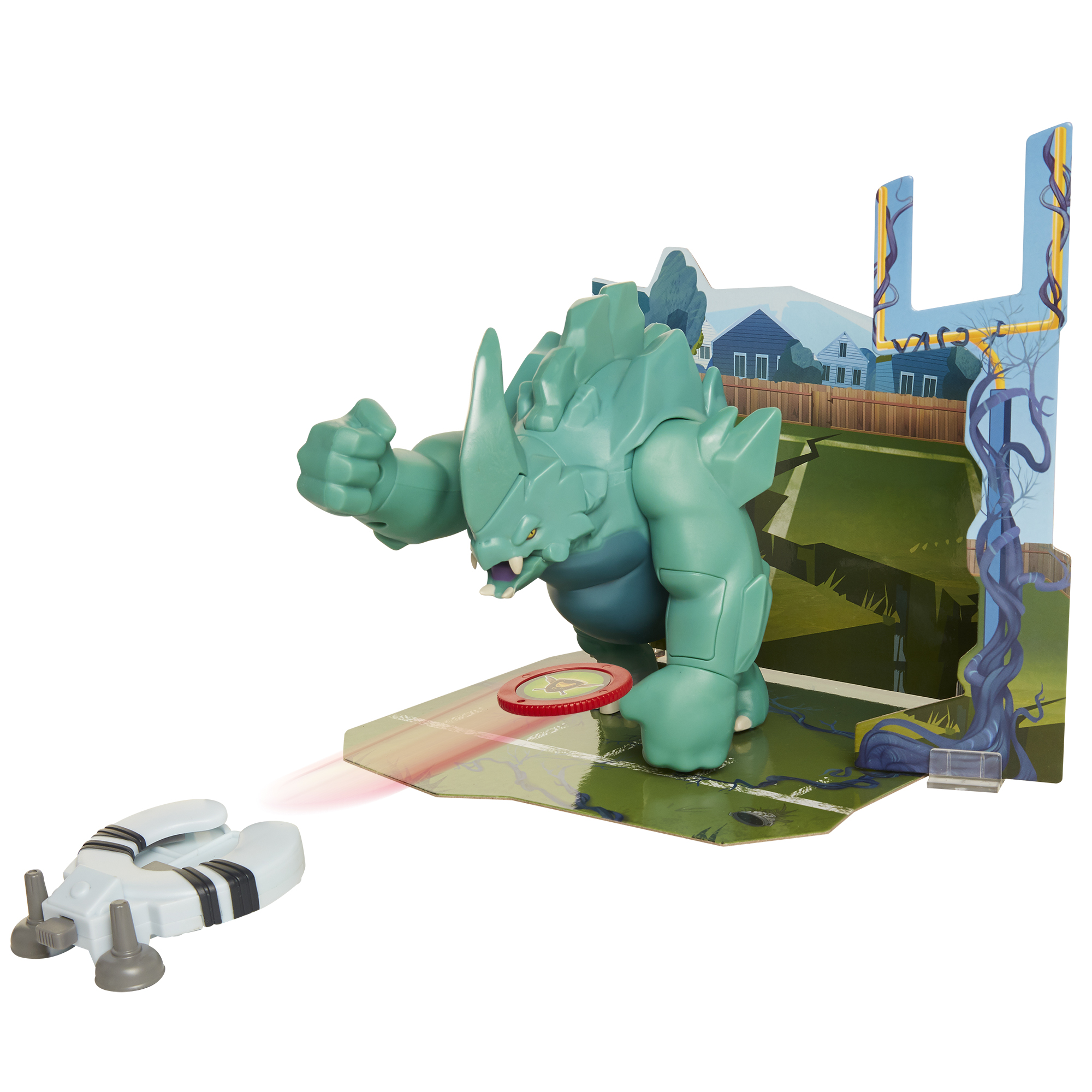 Smashin' Dozer Monster Figure Assortment Wave 1