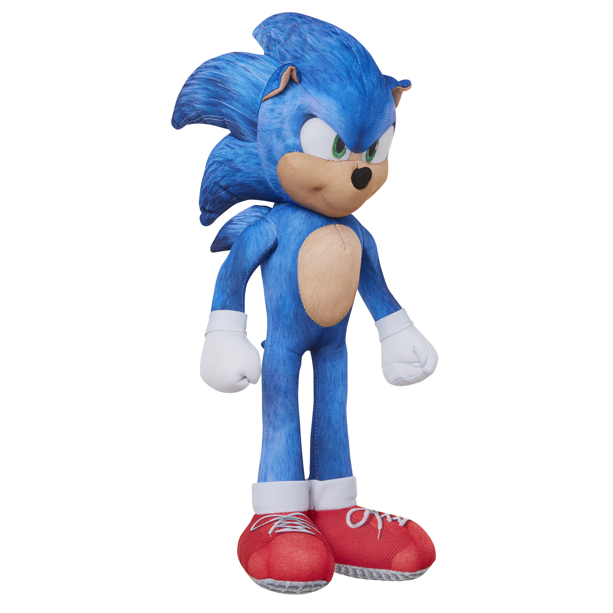 Jakks Pacfic Inc Sonic The Movie