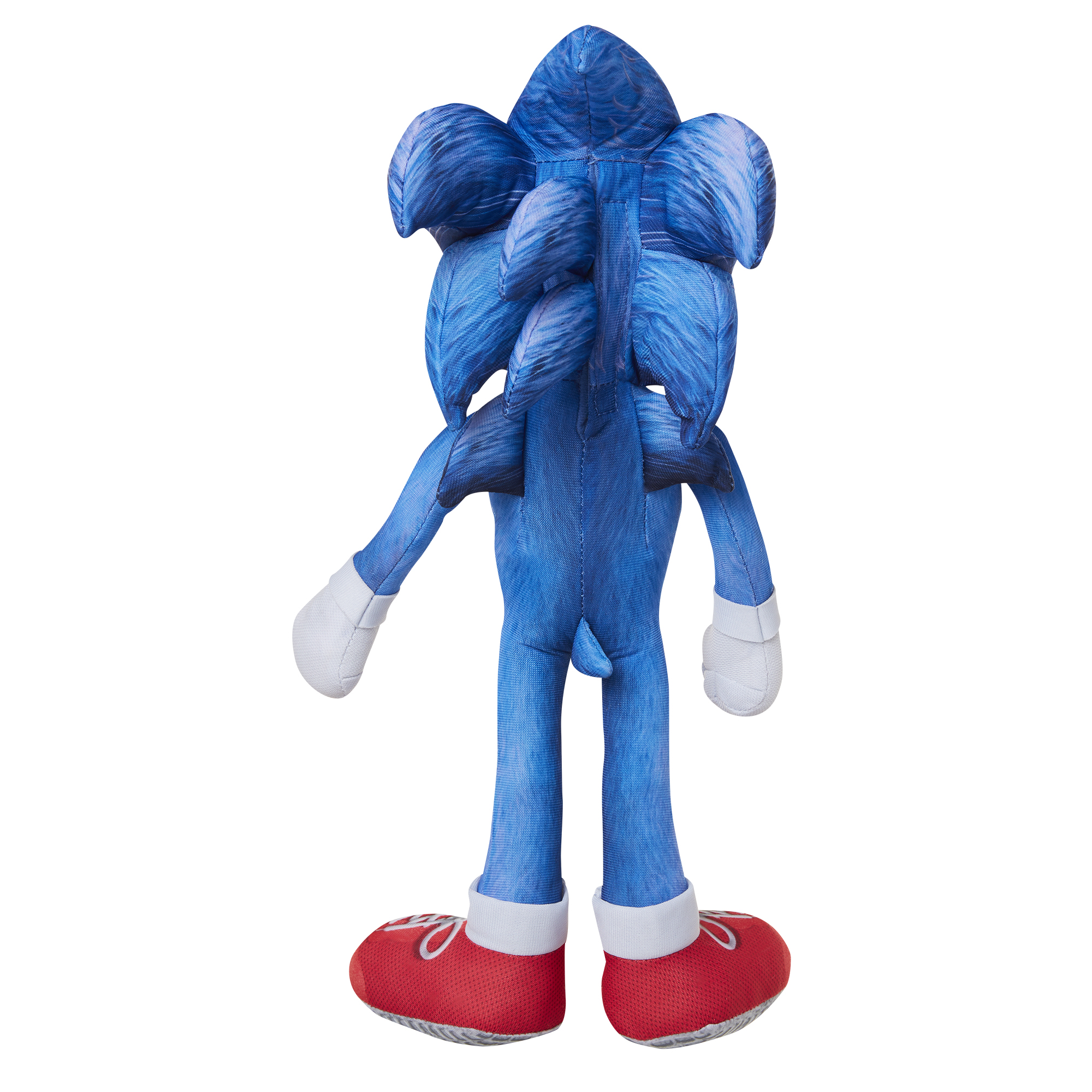 Jakks Pacfic Inc Sonic The Movie